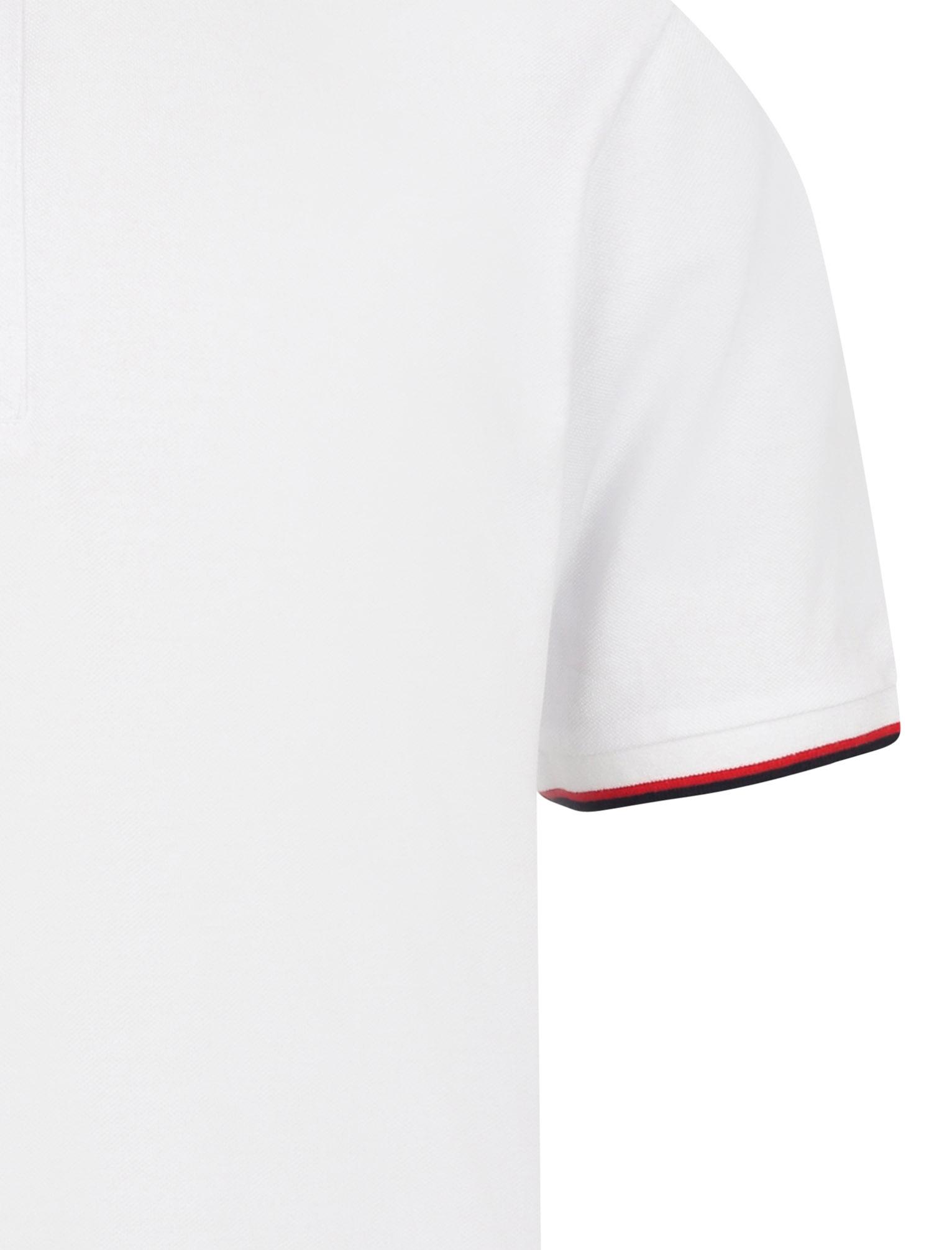 Sth-Shore-Mens-Plain-Polo-Shirt-100-Pique-Cotton-T-Shirt-Top-Collar-Size-M-XXL thumbnail 9