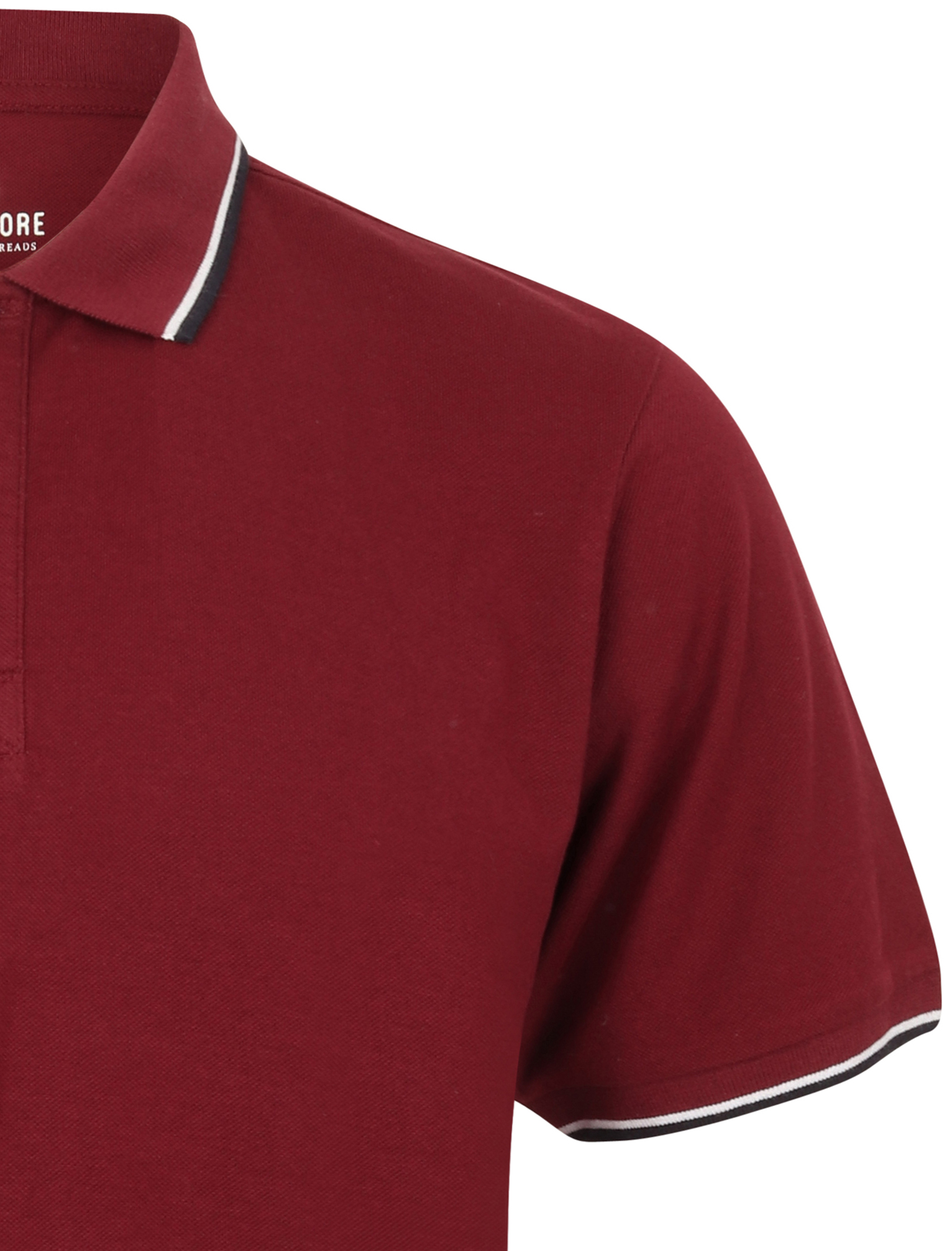 Sth-Shore-Mens-Plain-Polo-Shirt-100-Pique-Cotton-T-Shirt-Top-Collar-Size-M-XXL thumbnail 25