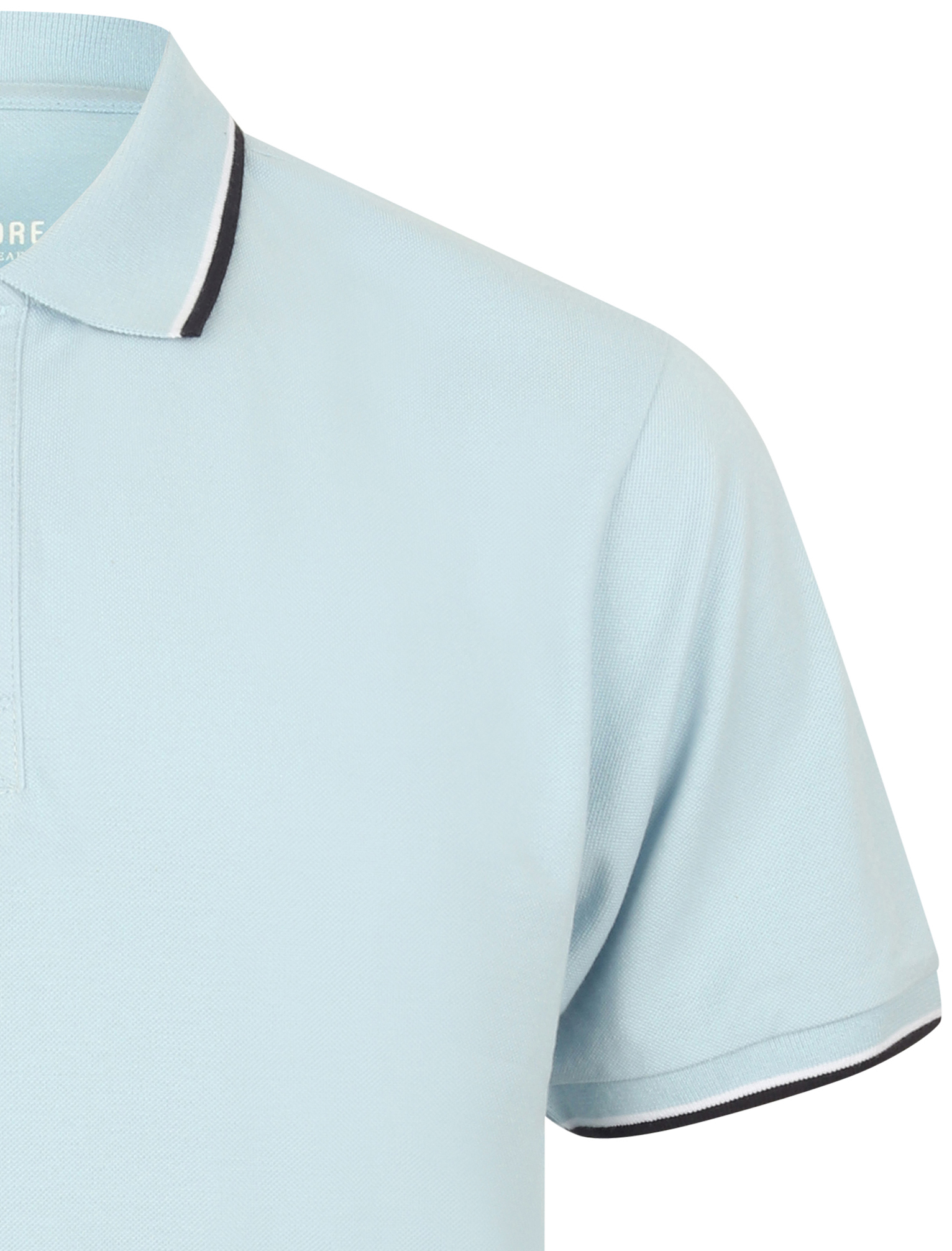Sth-Shore-Mens-Plain-Polo-Shirt-100-Pique-Cotton-T-Shirt-Top-Collar-Size-M-XXL thumbnail 29