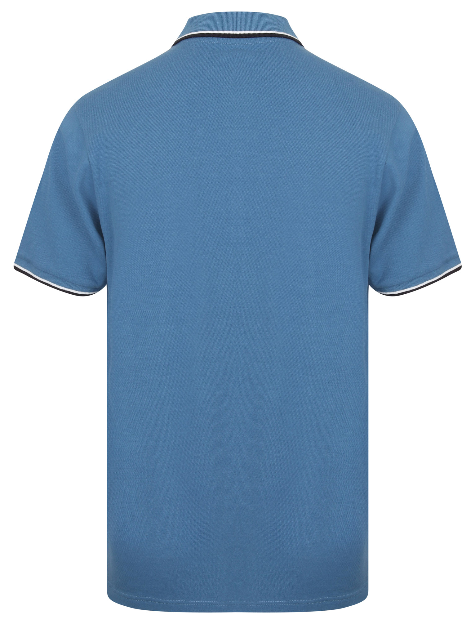 Sth-Shore-Mens-Plain-Polo-Shirt-100-Pique-Cotton-T-Shirt-Top-Collar-Size-M-XXL thumbnail 11