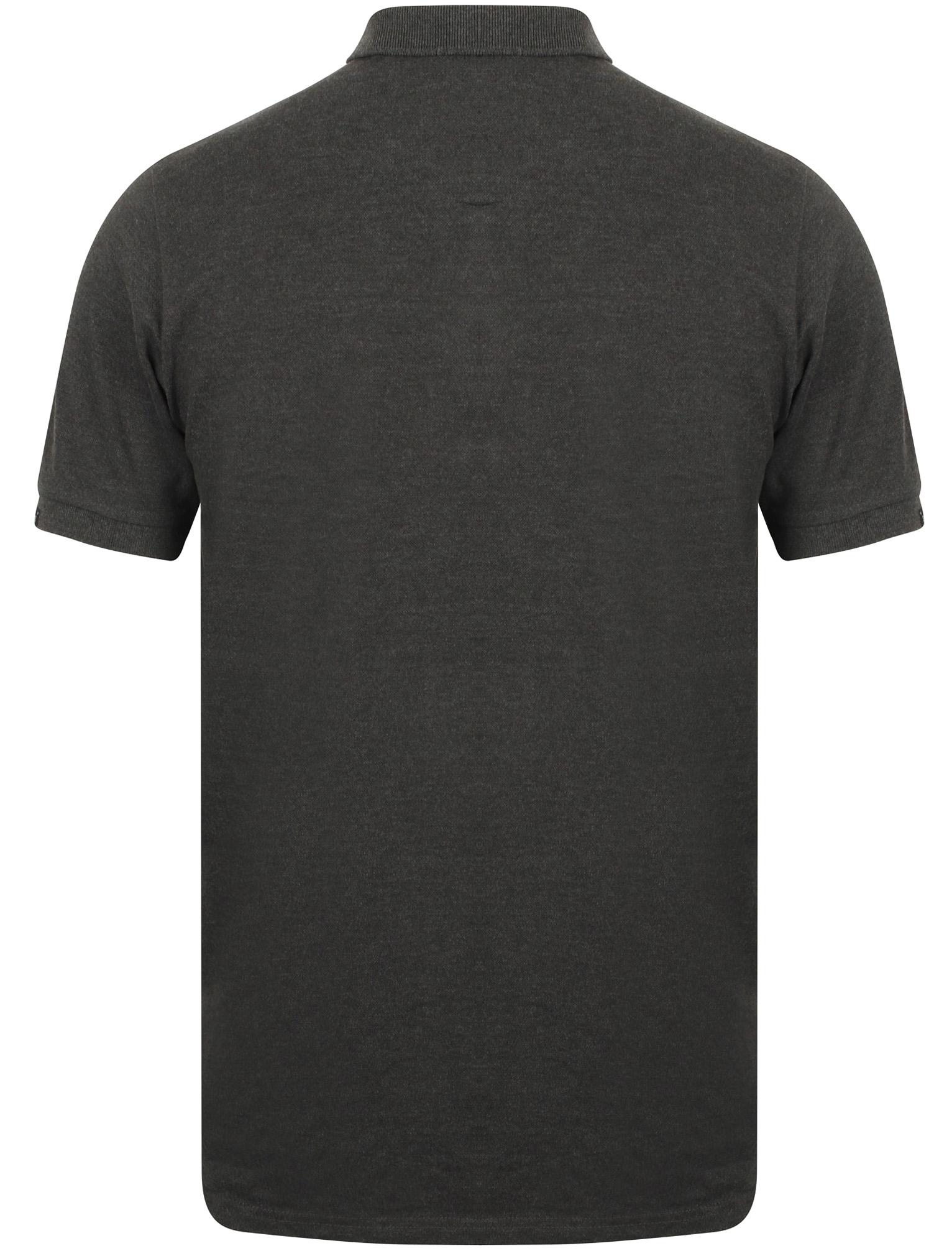 New-Mens-Tokyo-Laundry-Branded-Kuusamo-Cotton-Rich-Pique-Polo-Shirt-Size-S-XXL thumbnail 20