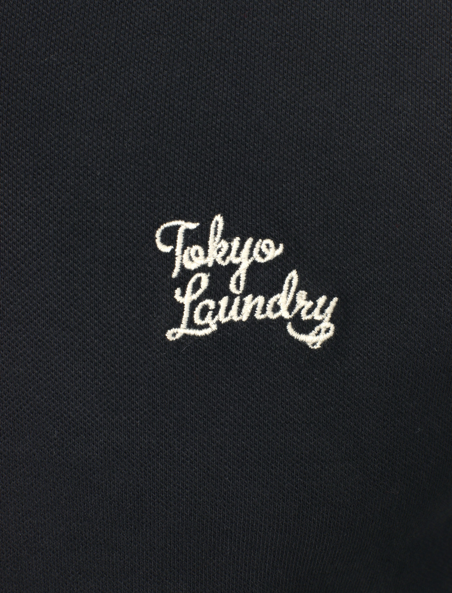 New-Mens-Tokyo-Laundry-Branded-Kuusamo-Cotton-Rich-Pique-Polo-Shirt-Size-S-XXL thumbnail 3