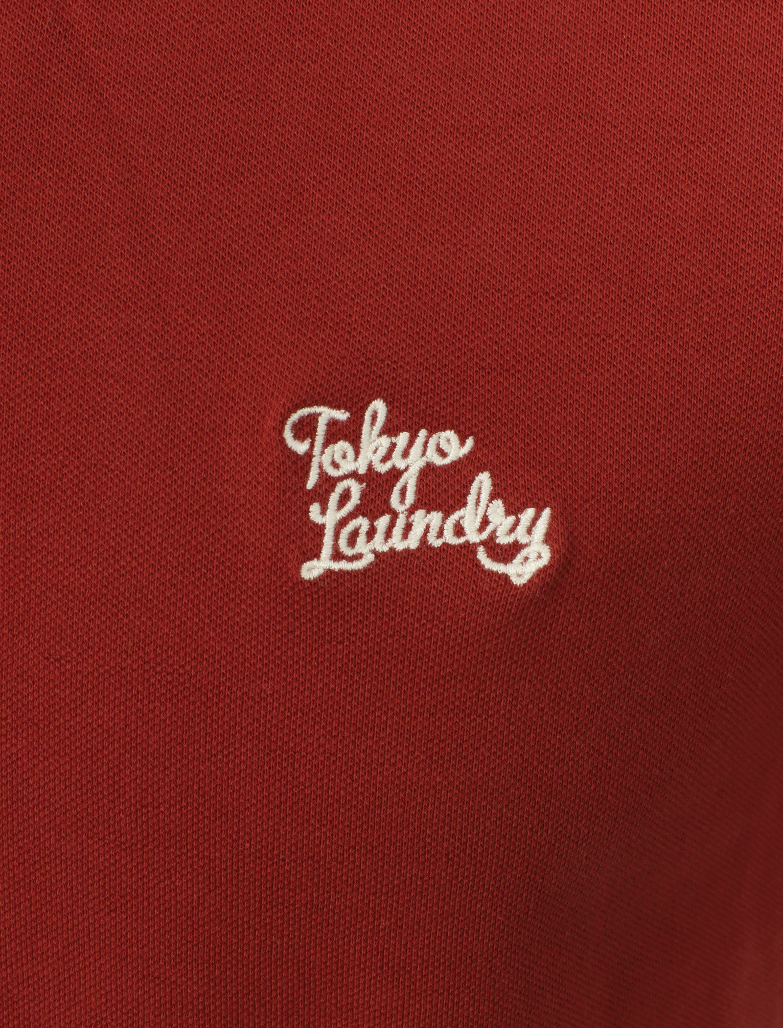 New-Mens-Tokyo-Laundry-Branded-Kuusamo-Cotton-Rich-Pique-Polo-Shirt-Size-S-XXL thumbnail 32