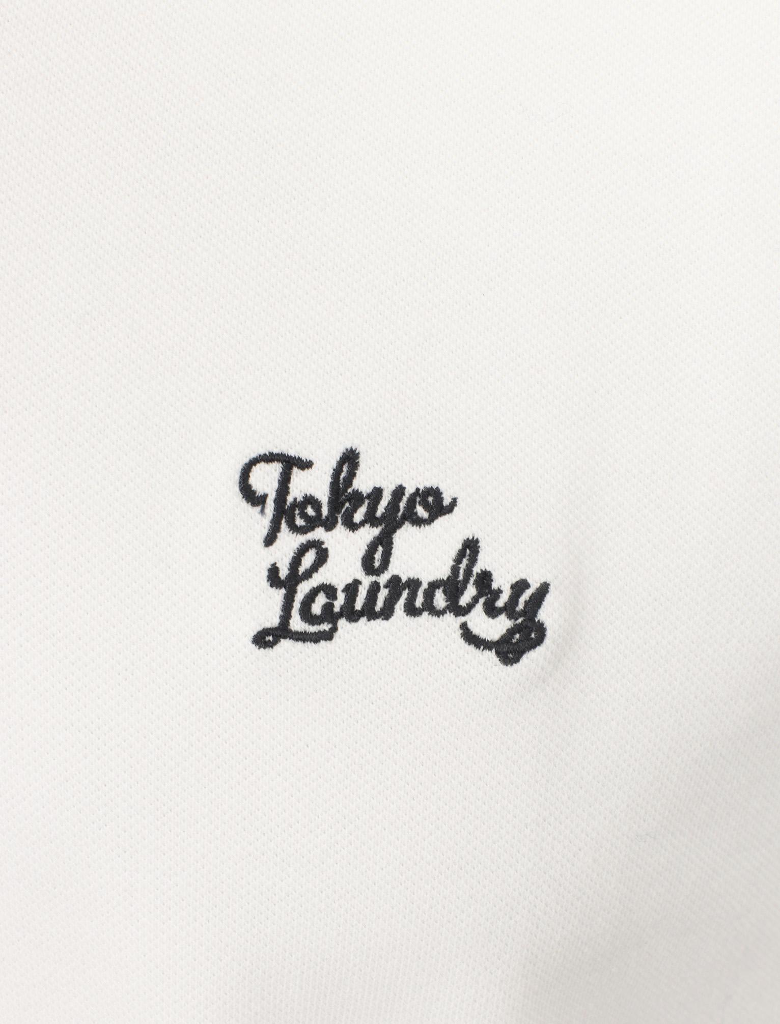 New-Mens-Tokyo-Laundry-Branded-Kuusamo-Cotton-Rich-Pique-Polo-Shirt-Size-S-XXL thumbnail 9