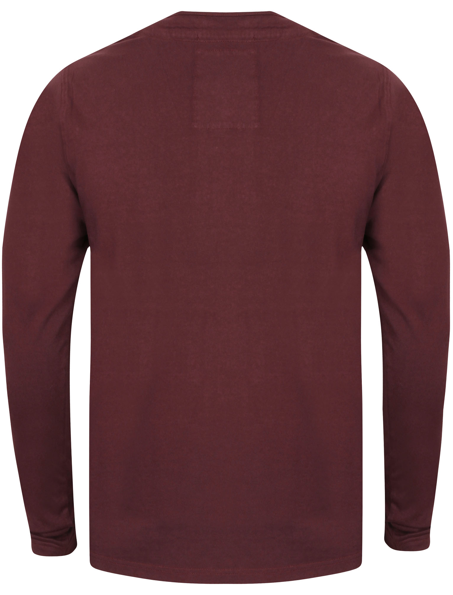 New-Mens-Tokyo-Laundry-Winter-Pines-Crew-Neck-Cotton-Long-Sleeve-Top-Size-S-XL thumbnail 7