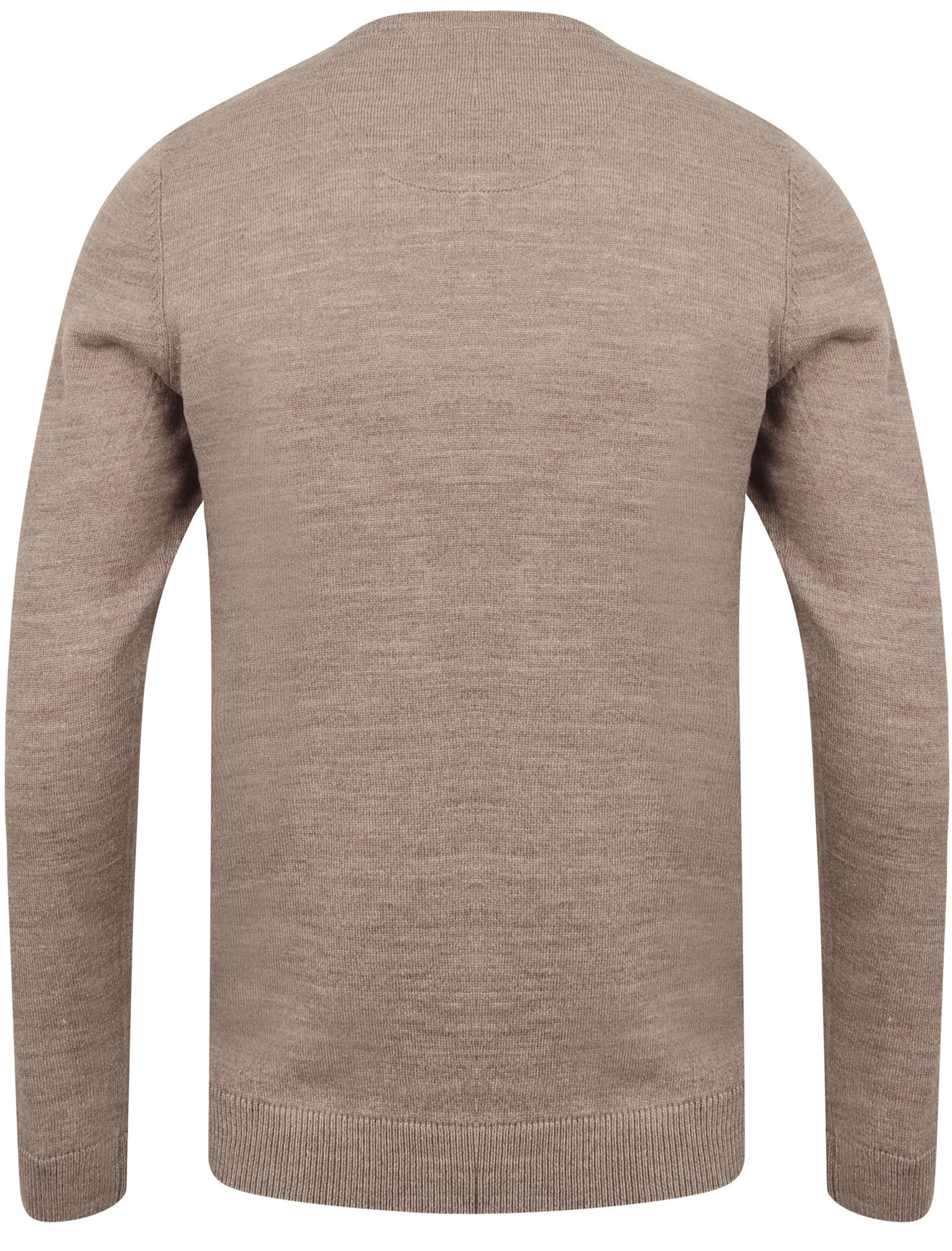 Kensington-Eastside-Men-039-s-Knitted-Crew-or-V-Neck-Jumper-Sweater-Top-Pullover thumbnail 41