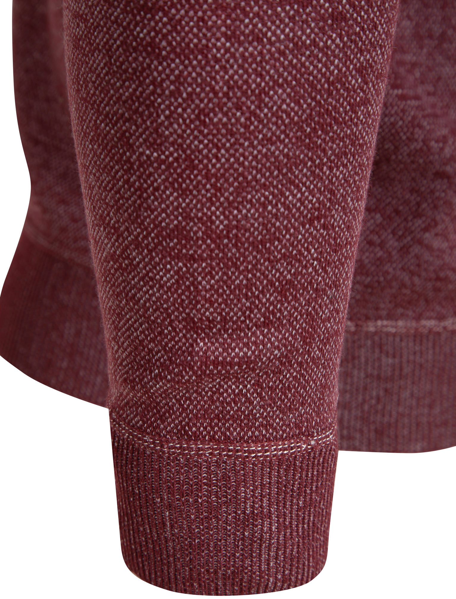 Kensington-Eastside-Men-039-s-Knitted-Crew-or-V-Neck-Jumper-Sweater-Top-Pullover thumbnail 63