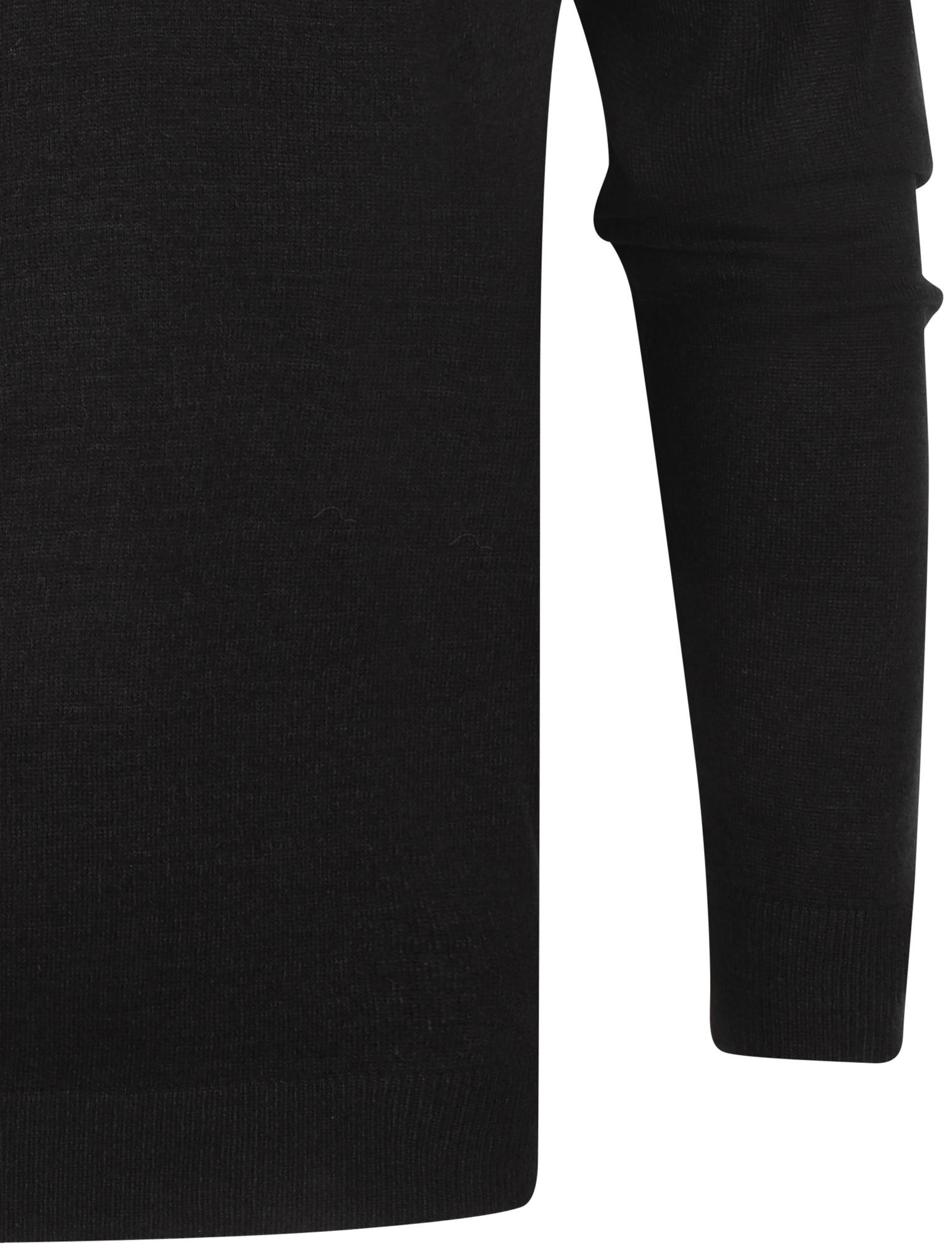 Kensington-Eastside-Men-039-s-Wool-Blend-Knitted-Crew-or-V-Neck-Jumper-Sweater-Top thumbnail 45