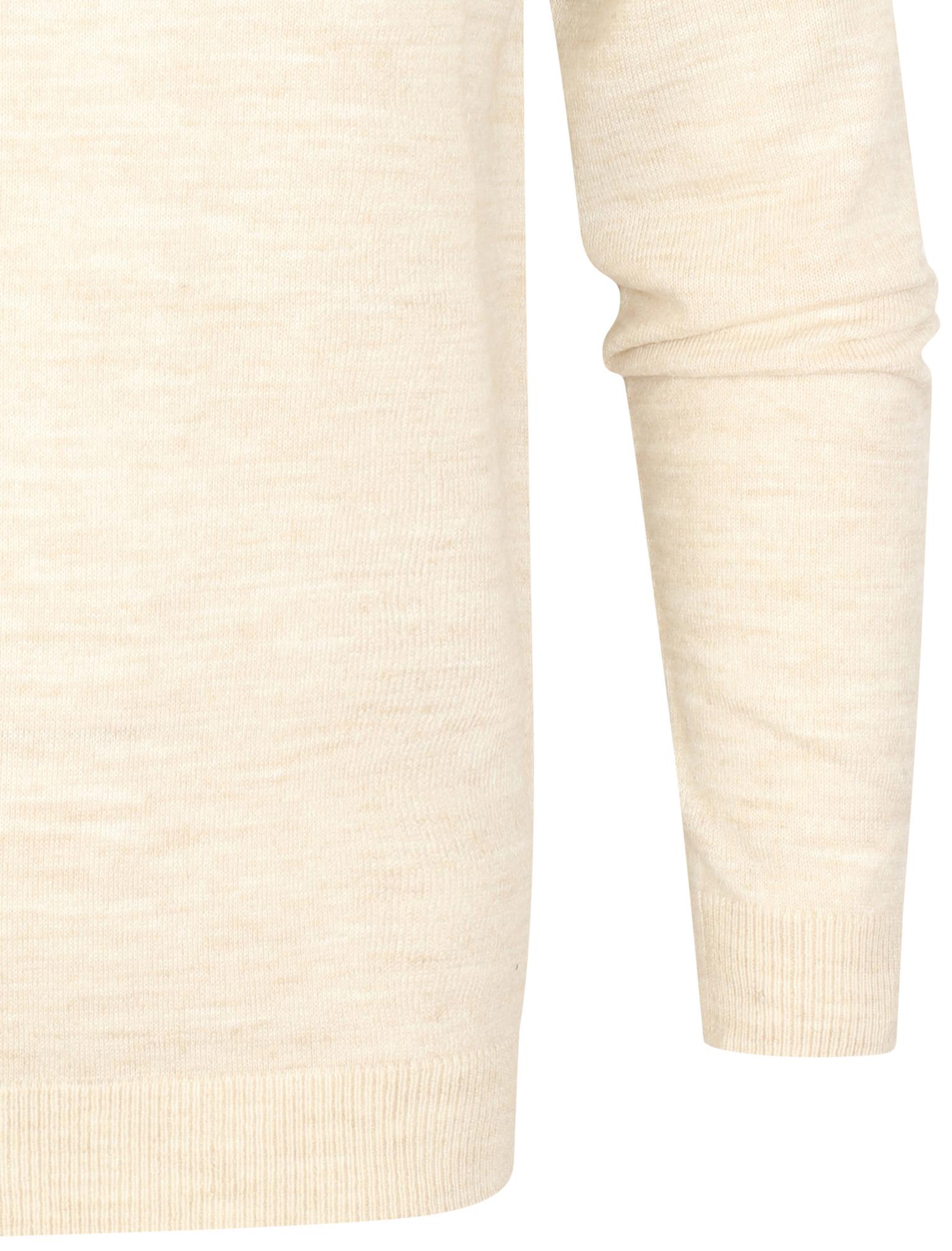 Kensington-Eastside-Men-039-s-Wool-Blend-Knitted-Crew-or-V-Neck-Jumper-Sweater-Top thumbnail 49