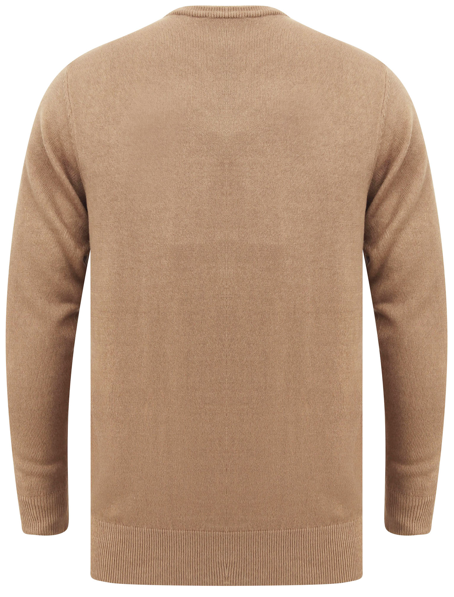 Kensington-Eastside-Men-039-s-Knitted-Crew-or-V-Neck-Jumper-Sweater-Top-Pullover thumbnail 83