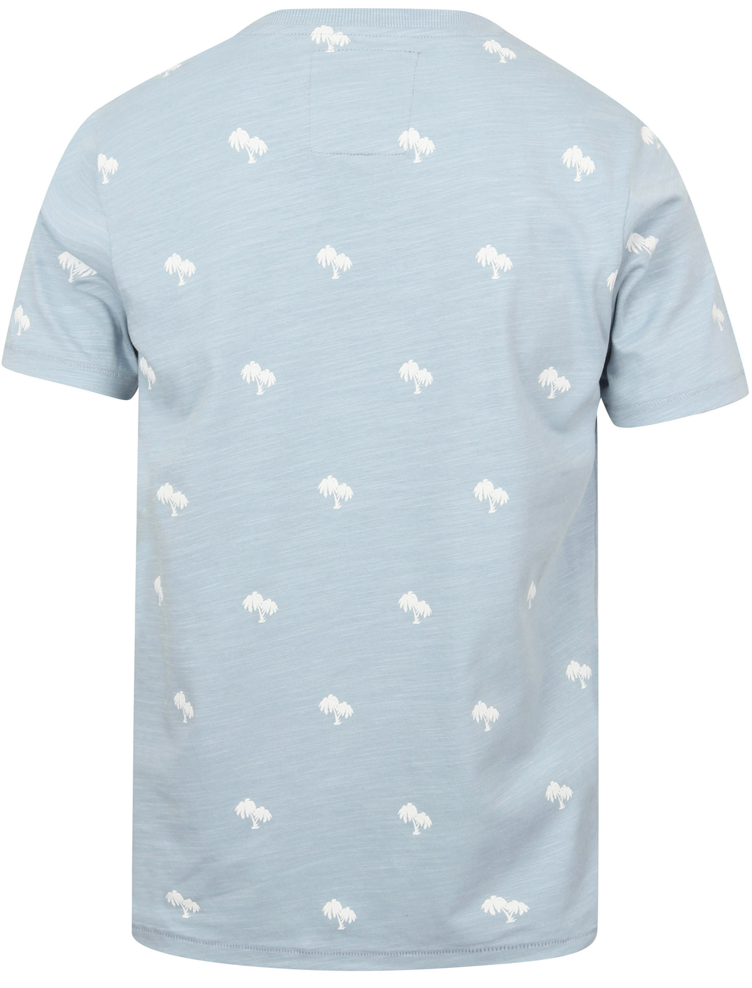 thumbnail 39 - Tokyo-Laundry-Tropical-Print-Crew-Neck-T-Shirt-Hawaiian-Floral-Summer-Holiday
