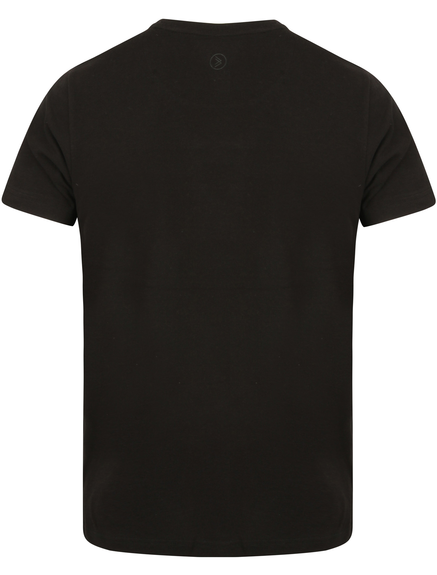 New-Mens-Dissident-Branded-Lecky-Cotton-Crew-Neck-Lightweight-T-Shirt-Size-S-XXL thumbnail 3