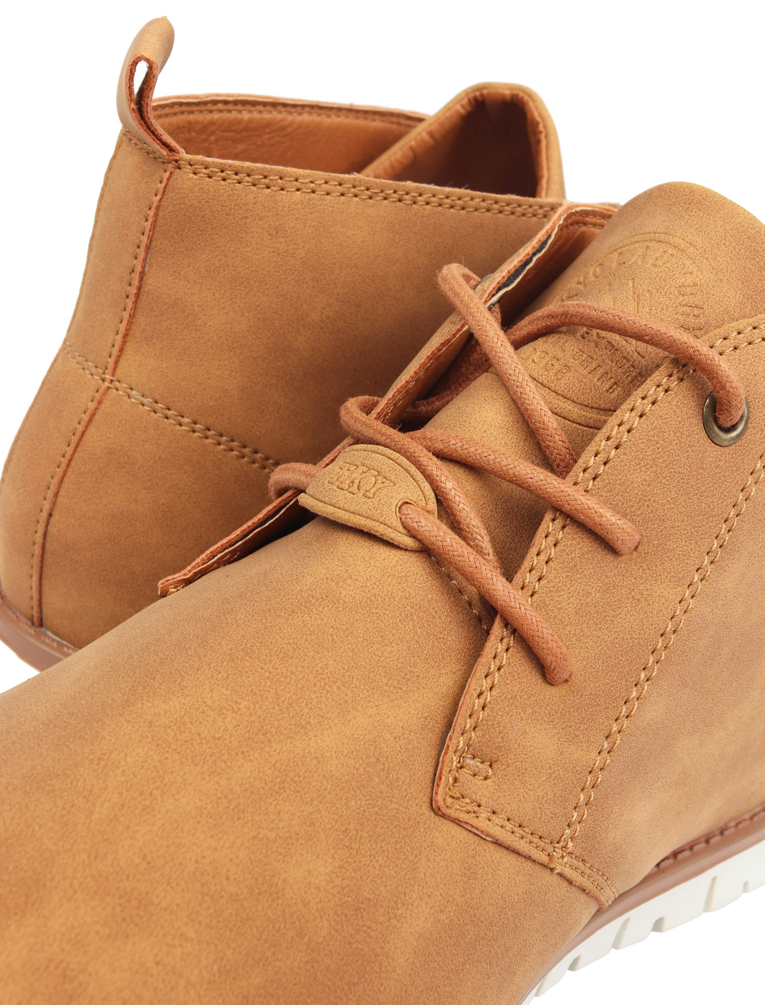 Mens Desert Boots Gent PANAMA Shoes Faux suede Ankle Boots Trainers Chukka New