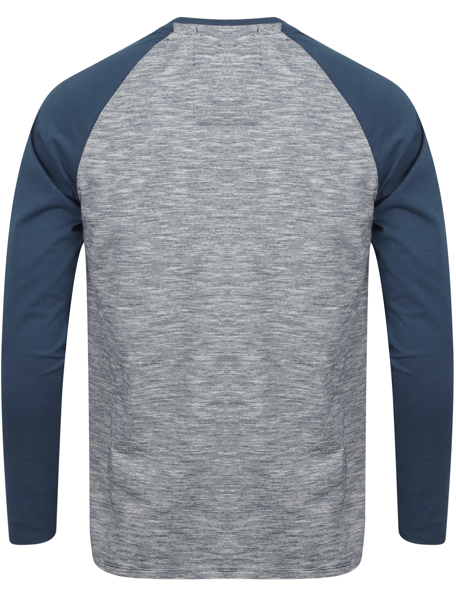 New-Mens-Tokyo-Laundry-Branded-Soft-Jersey-Long-Sleeve-Tops-T-Shirts-Size-S-XL thumbnail 11