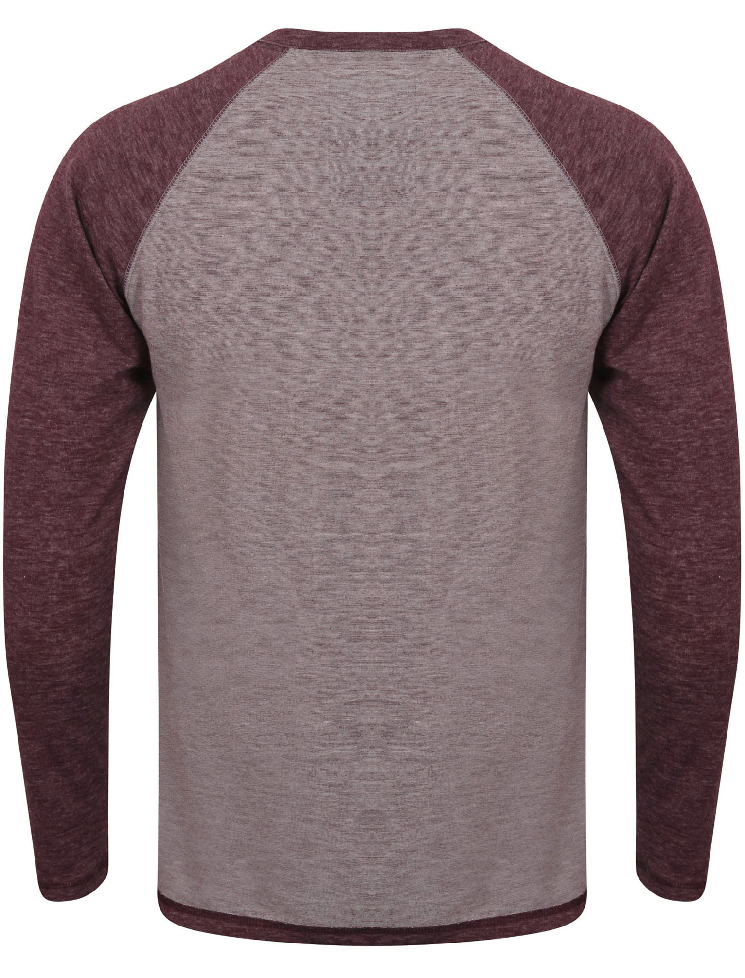 New-Mens-Tokyo-Laundry-Branded-Soft-Jersey-Long-Sleeve-Tops-T-Shirts-Size-S-XL thumbnail 25