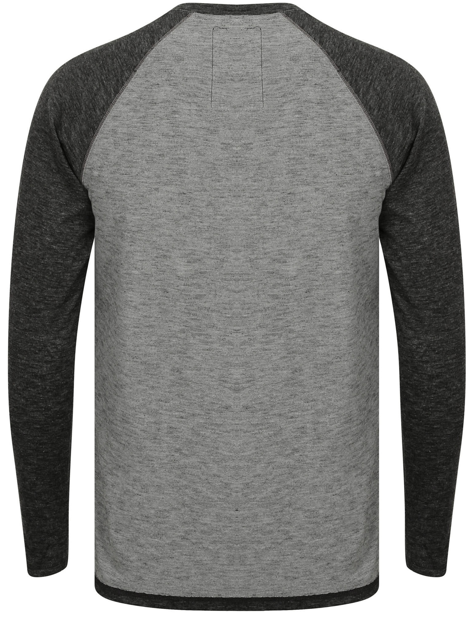 New-Mens-Tokyo-Laundry-Branded-Soft-Jersey-Long-Sleeve-Tops-T-Shirts-Size-S-XL thumbnail 13