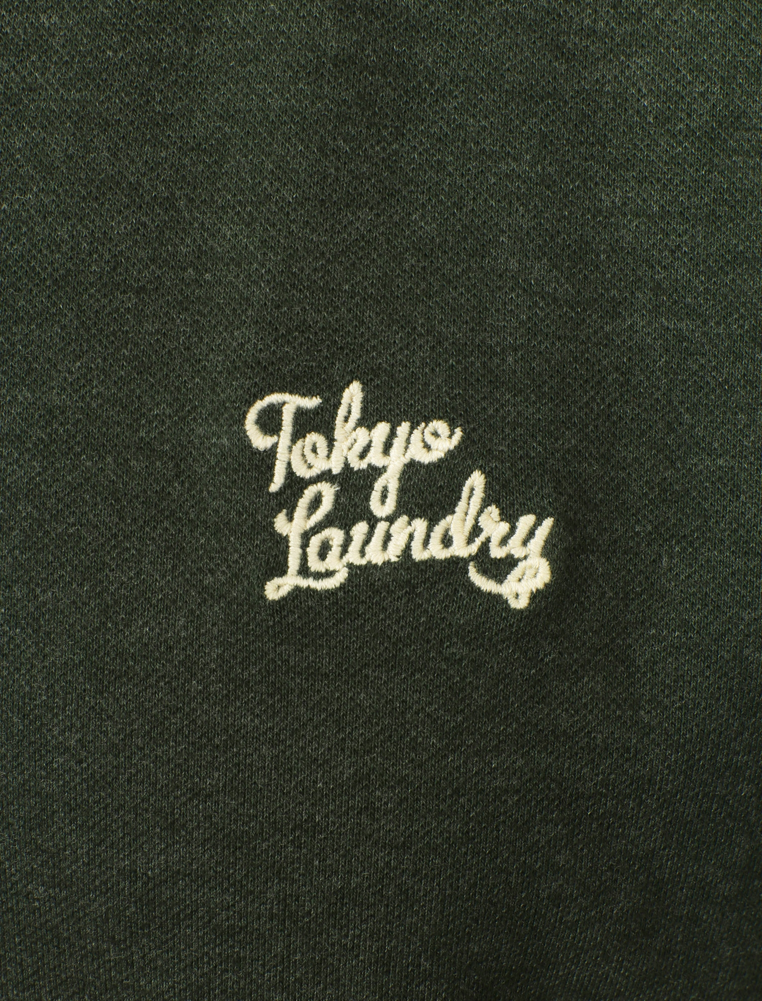 New-Mens-Tokyo-Laundry-Branded-Kuusamo-Cotton-Rich-Pique-Polo-Shirt-Size-S-XXL thumbnail 29