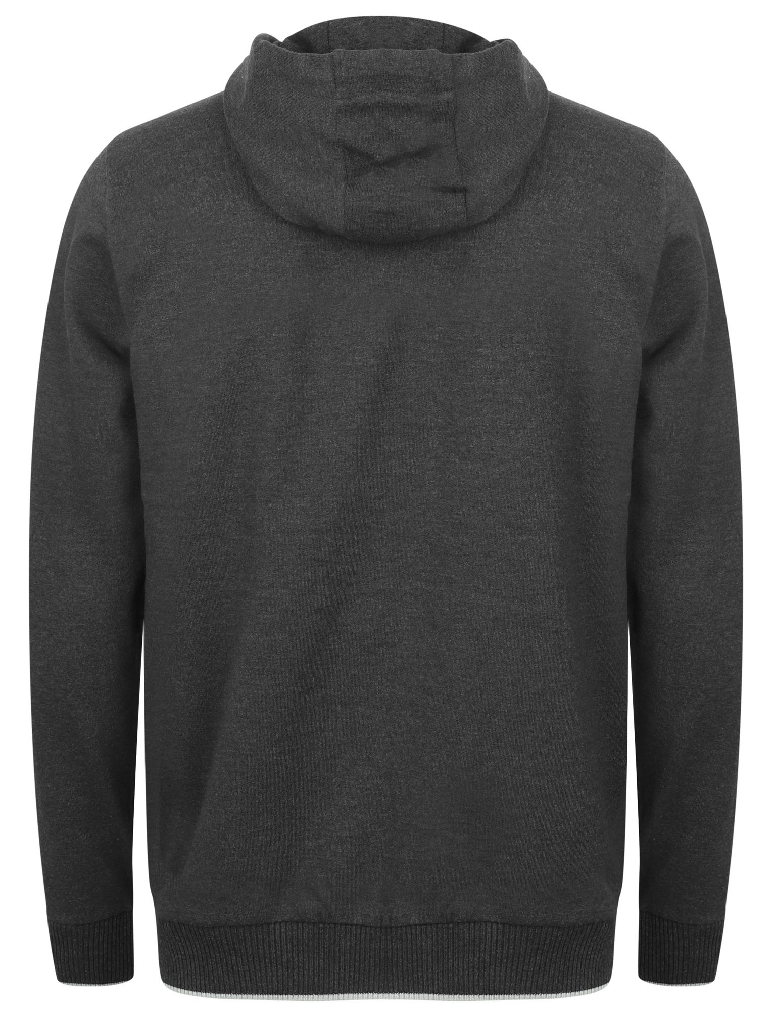 New-Mens-Tokyo-Laundry-Hanover-Cotton-Rich-Zip-Up-Contrast-Hoodie-Size-S-XXL thumbnail 7