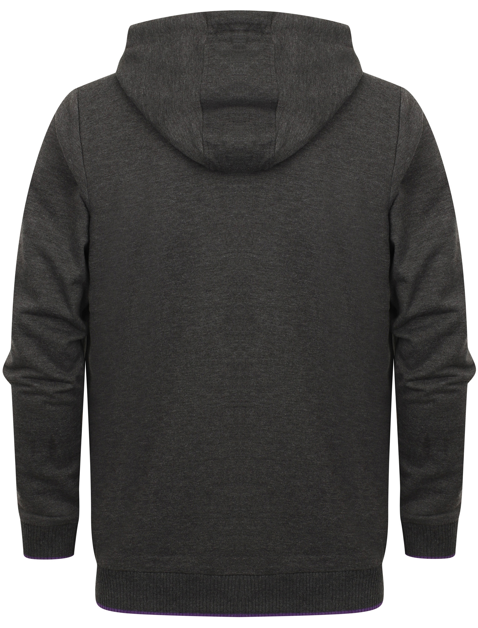 New-Mens-Tokyo-Laundry-Hanover-Cotton-Rich-Zip-Up-Contrast-Hoodie-Size-S-XXL thumbnail 10