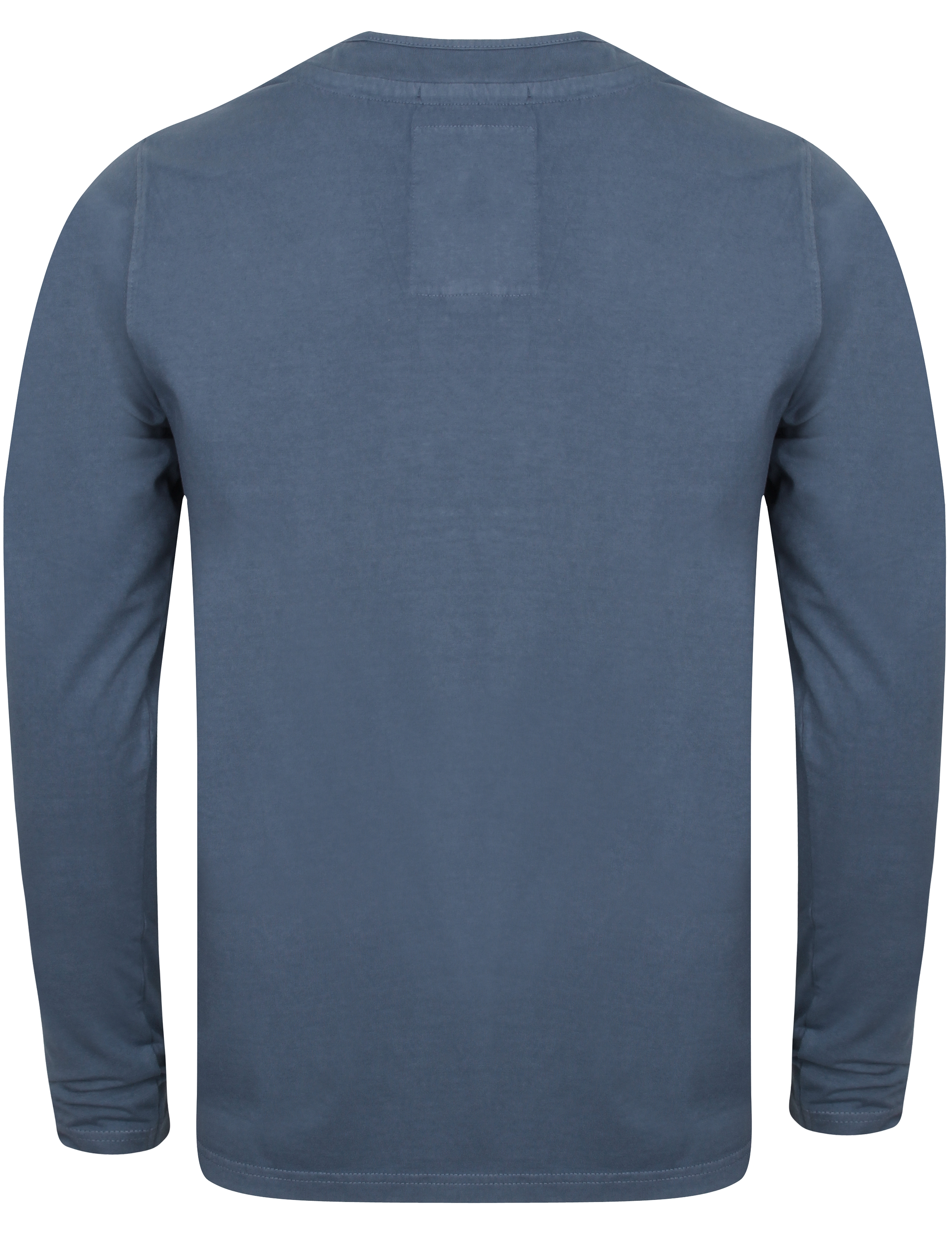 New-Mens-Tokyo-Laundry-Winter-Pines-Crew-Neck-Cotton-Long-Sleeve-Top-Size-S-XL thumbnail 5