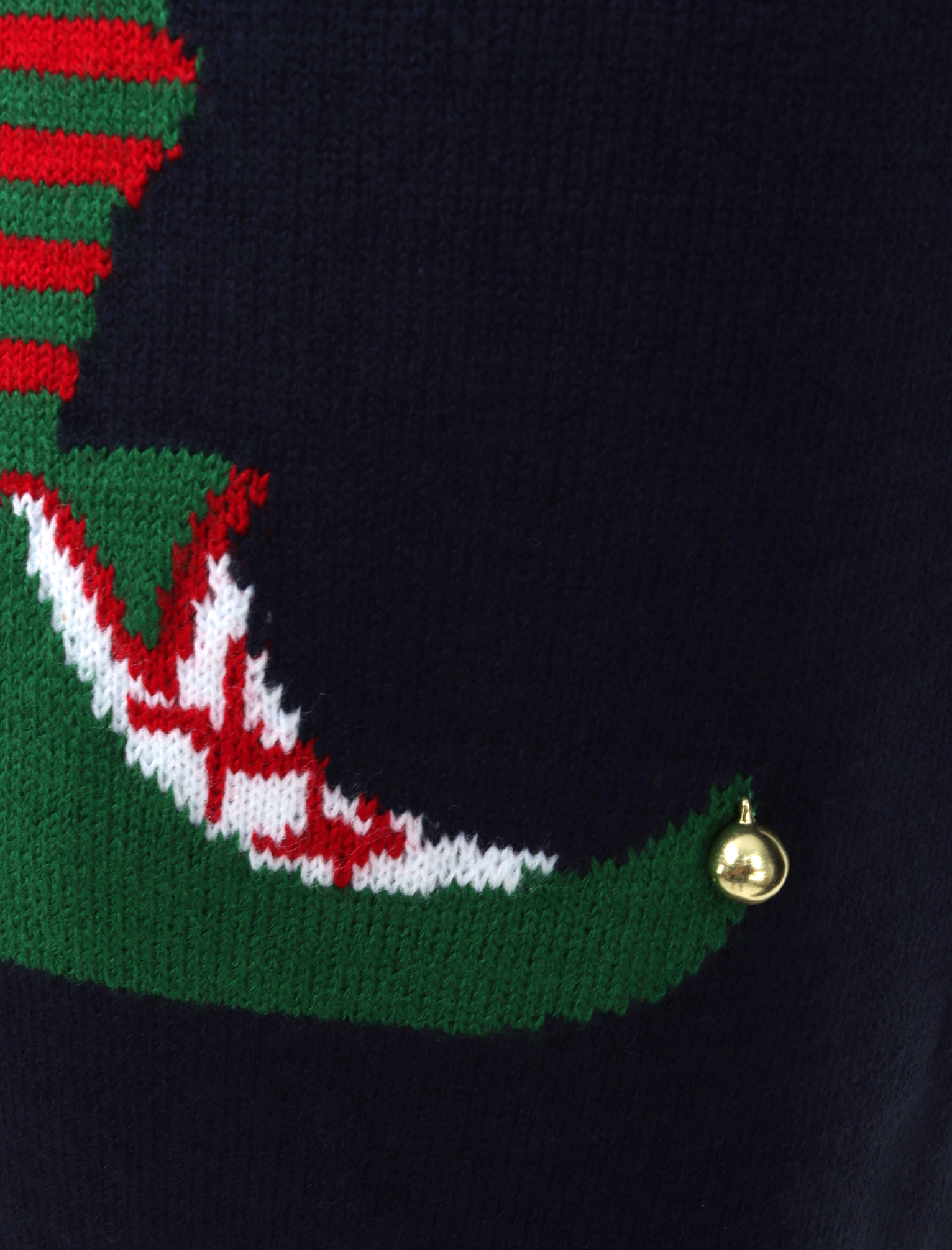 Feliz-Navidad-Para-Hombre-Novedad-Navidad-Sueter-Santa-Elfo-Reno-divertido-Cerveza miniatura 86