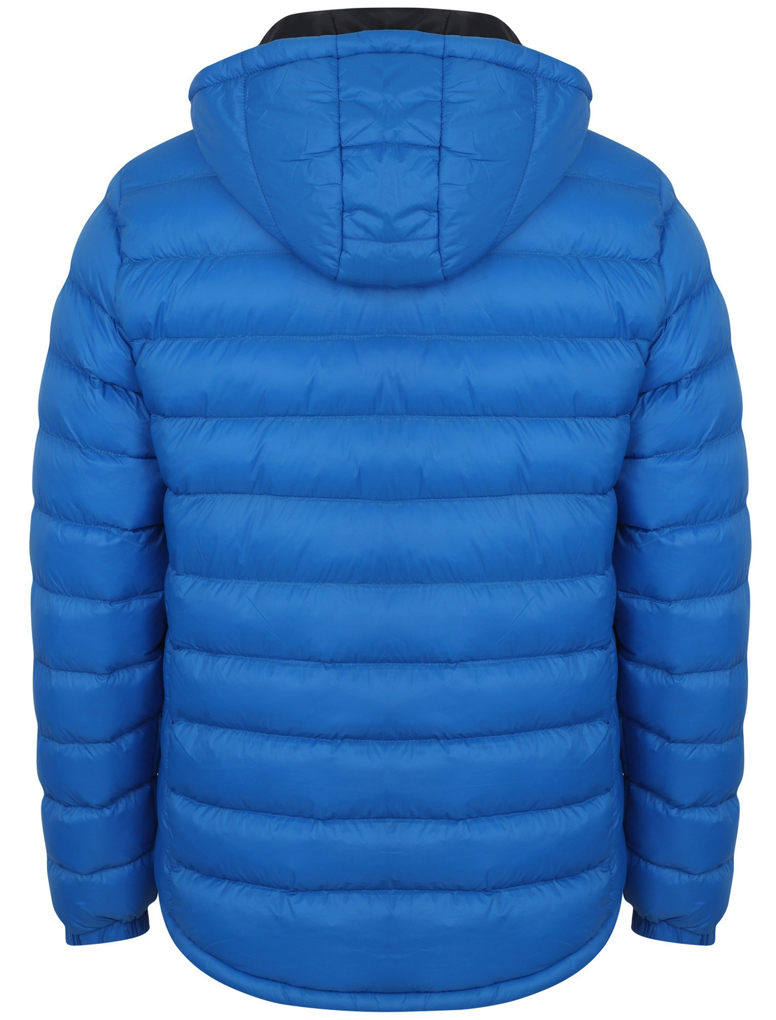 meilleur service db67f 8bb0a Details about Tokyo Laundry Men's Langham Hooded Quilted Puffer Jacket Size  S M L XL XXL