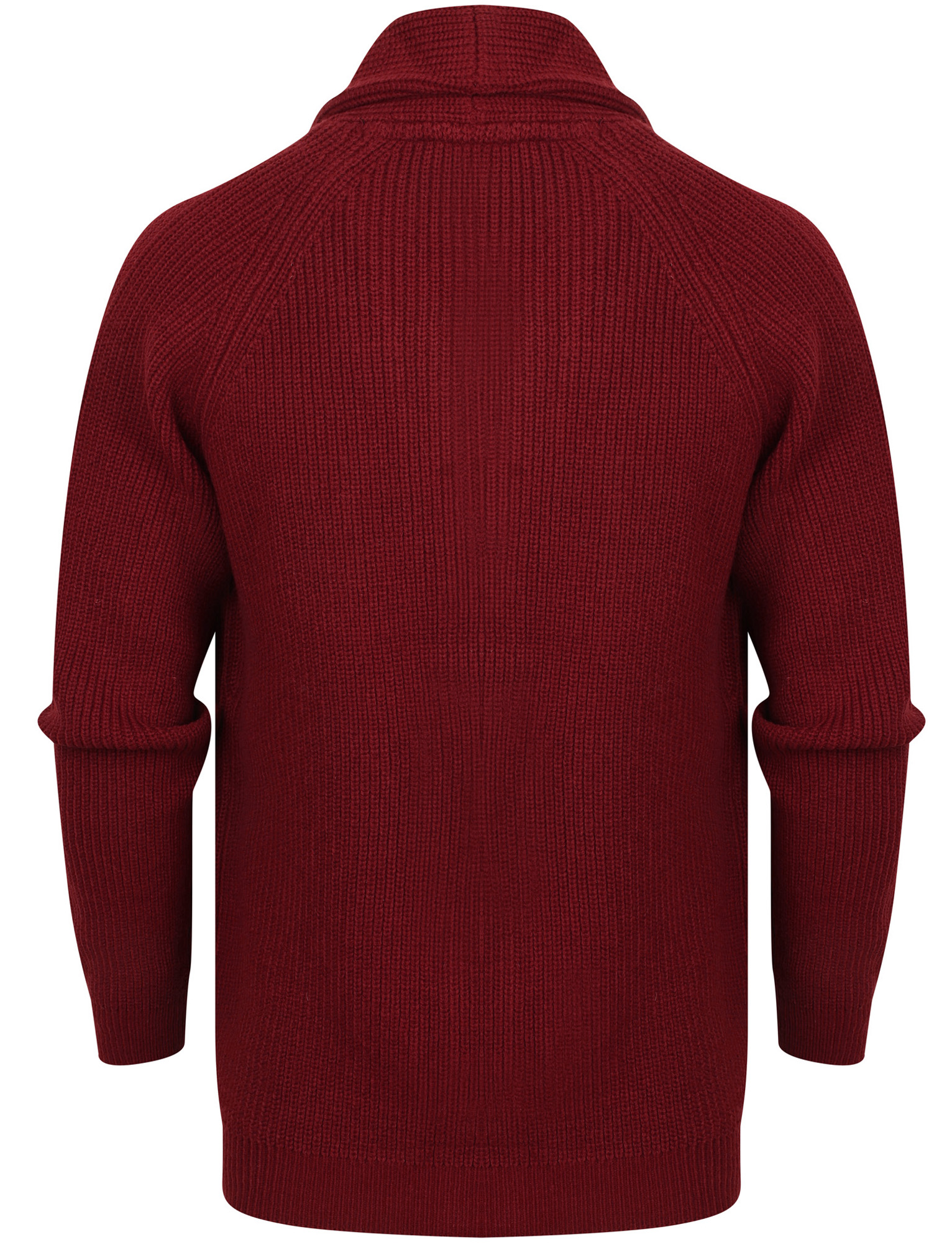 Tokyo-Laundry-Mens-Cardigan-Shawl-Neck-Long-Sleeve-Wool-Blend-Knitted-Button-Up thumbnail 7