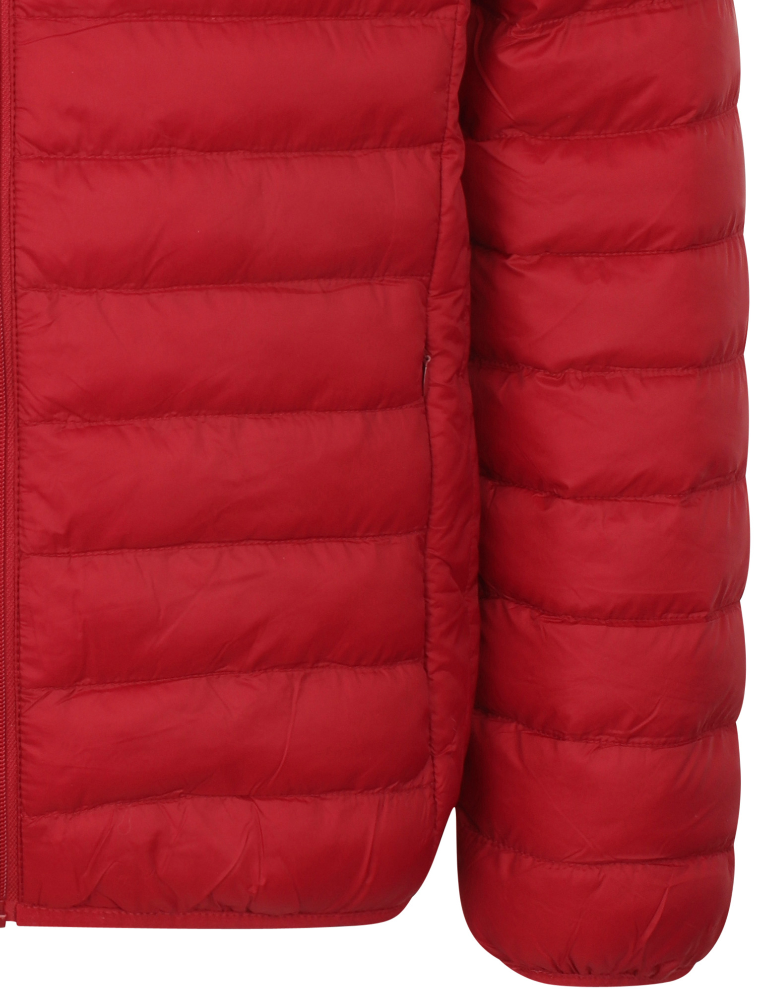 Tokyo-Laundry-Men-039-s-Bakman-Plain-Quilted-Padded-Puffer-Bubble-Jacket thumbnail 4