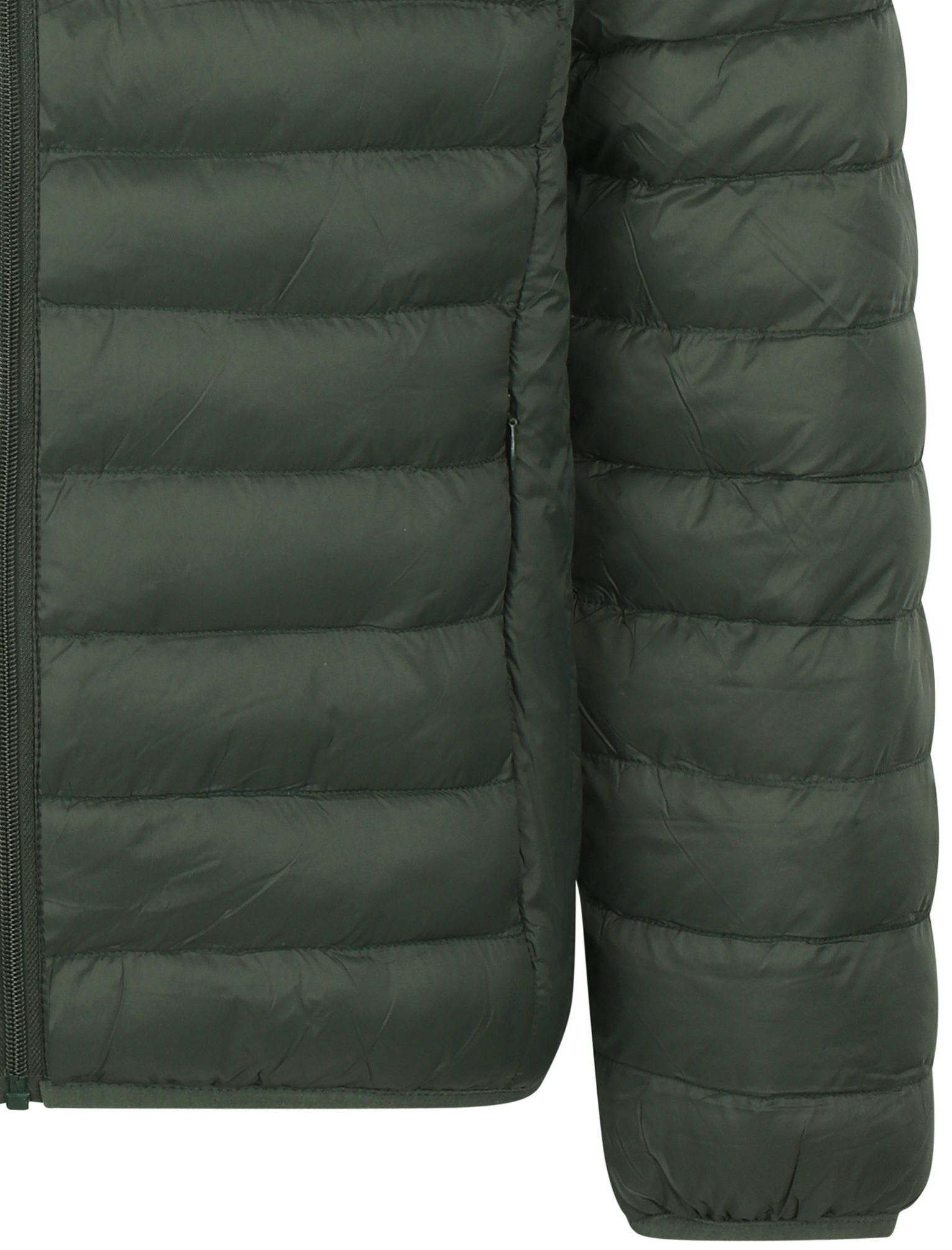 Tokyo-Laundry-Men-039-s-Bakman-Plain-Quilted-Padded-Puffer-Bubble-Jacket thumbnail 16