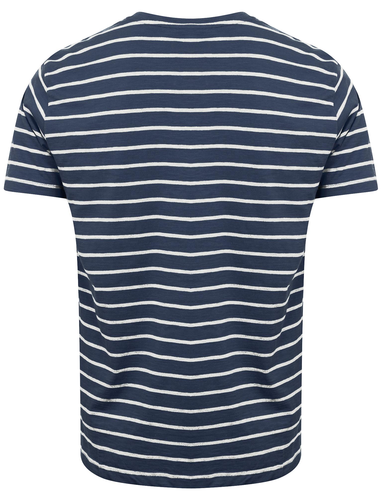 Tokyo-Laundry-Men-039-s-Gough-Cotton-Short-Sleeve-Pyjamas-PJ-Shorts-Lounge-Wear-Set thumbnail 4