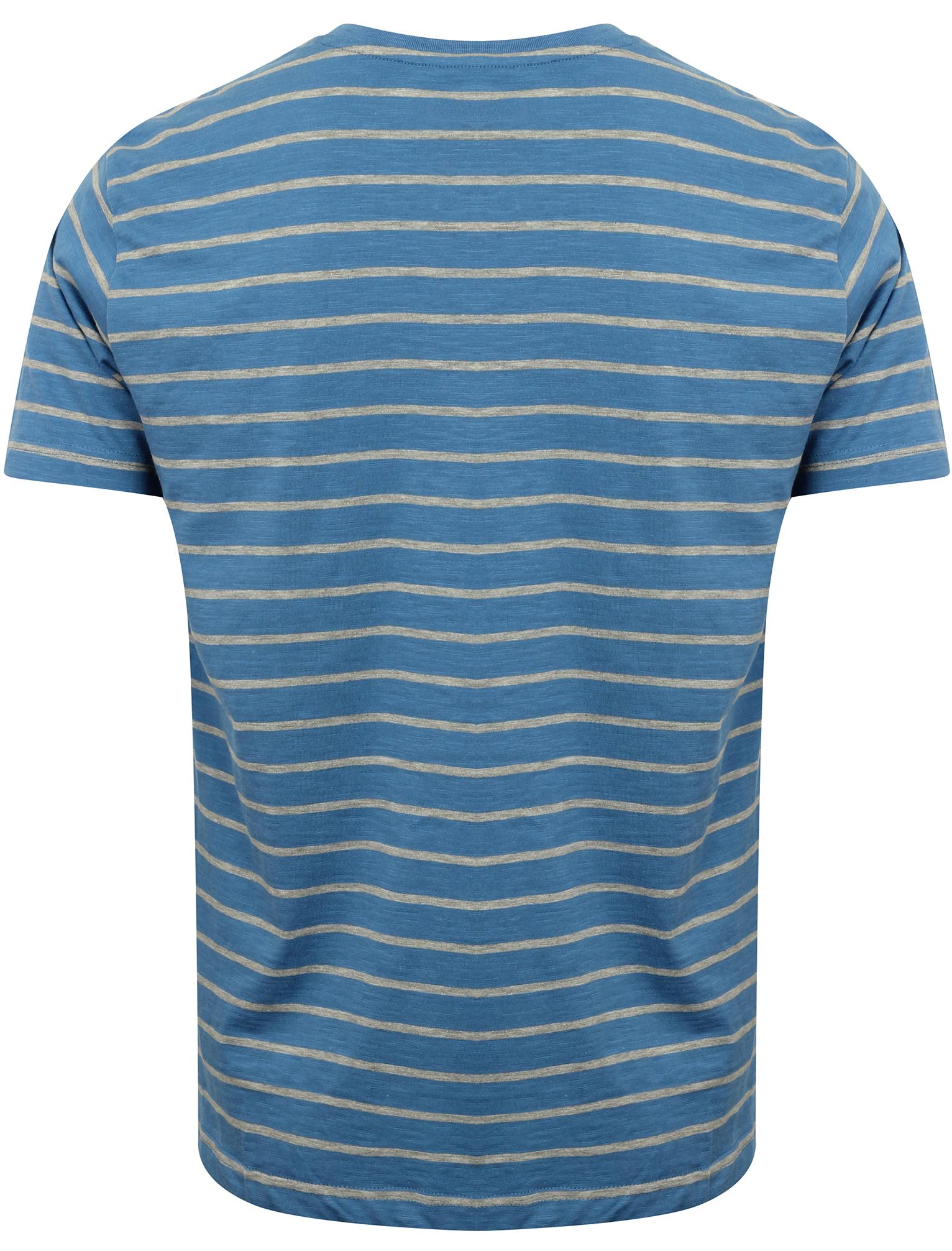 Tokyo-Laundry-Men-039-s-Gough-Cotton-Short-Sleeve-Pyjamas-PJ-Shorts-Lounge-Wear-Set thumbnail 9