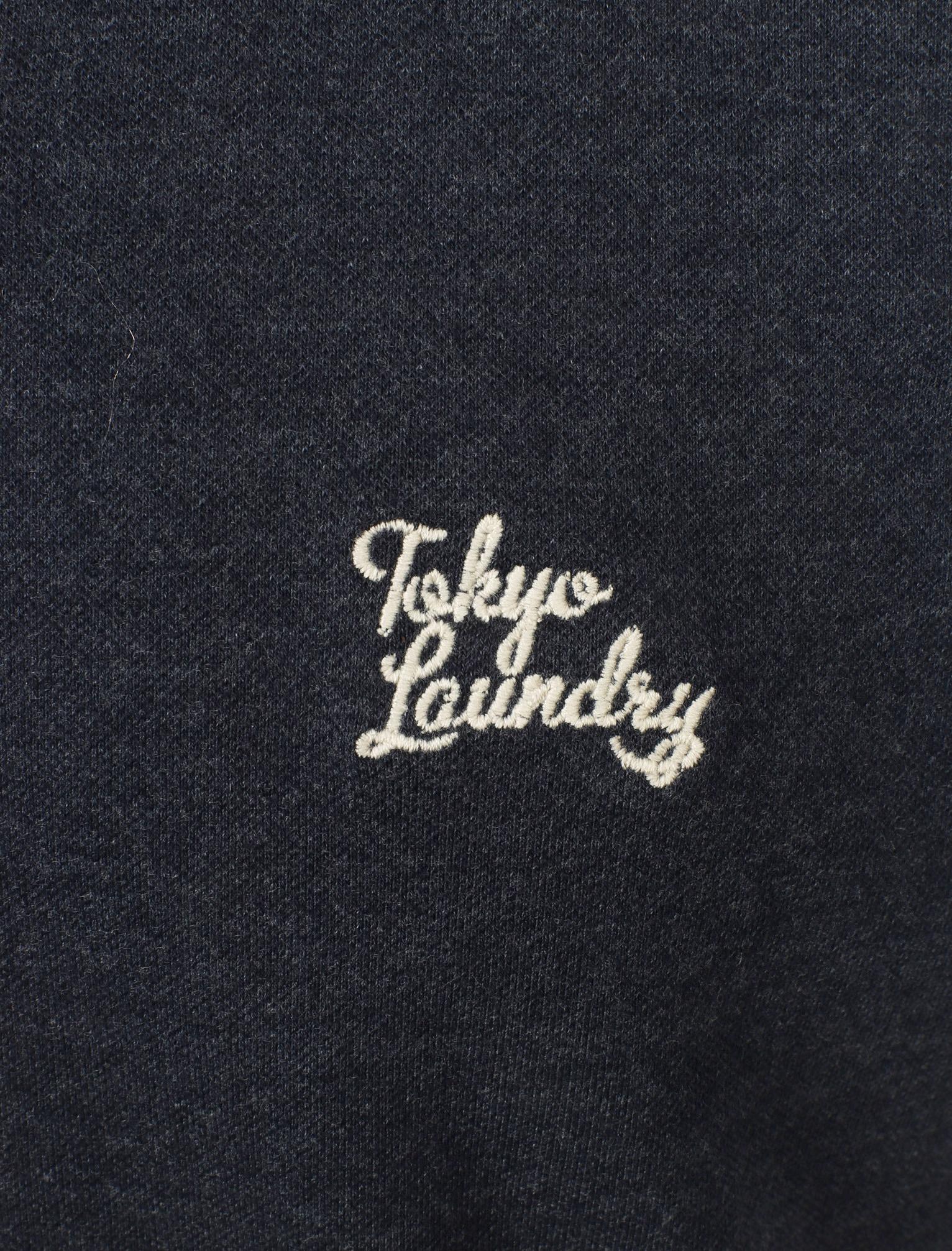 New-Mens-Tokyo-Laundry-Branded-Kuusamo-Cotton-Rich-Pique-Polo-Shirt-Size-S-XXL thumbnail 14