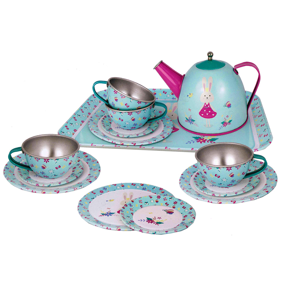 Teapoy plastic