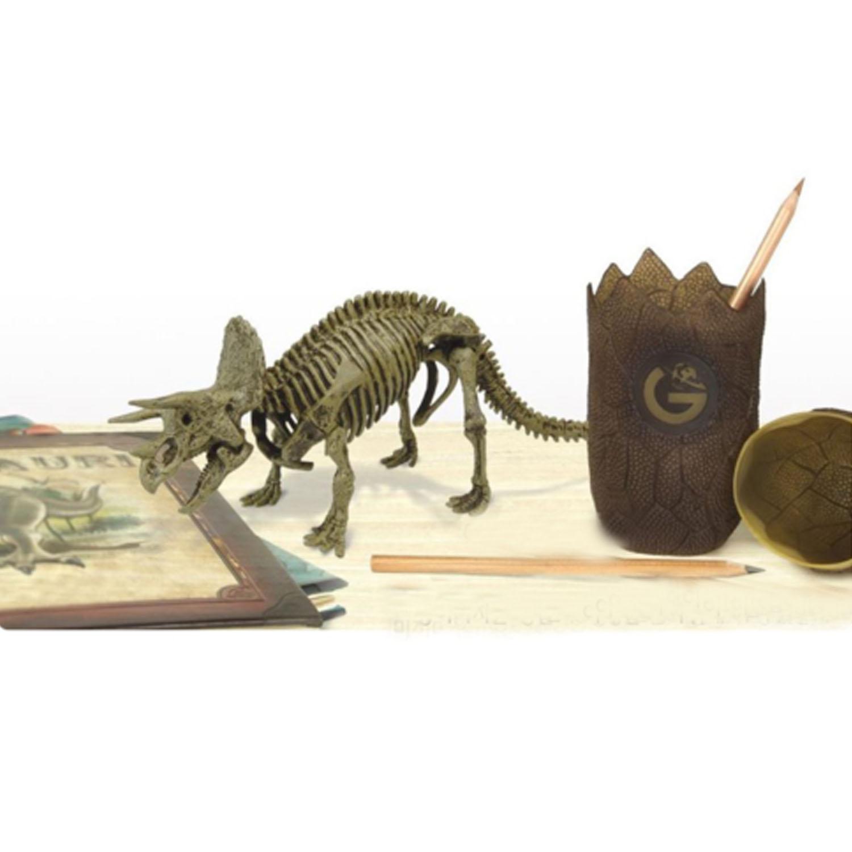 Dr-Steve-Hunters-Kids-Children-Jurassic-Eggs-Or-Excavation-Dinosaur-Caveman-Kits thumbnail 8