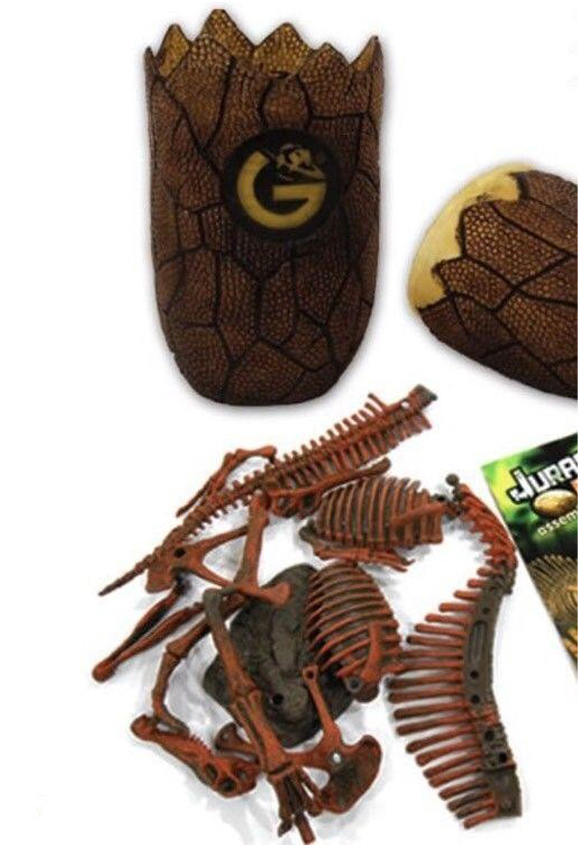 Dr-Steve-Hunters-Kids-Children-Jurassic-Eggs-Or-Excavation-Dinosaur-Caveman-Kits thumbnail 16