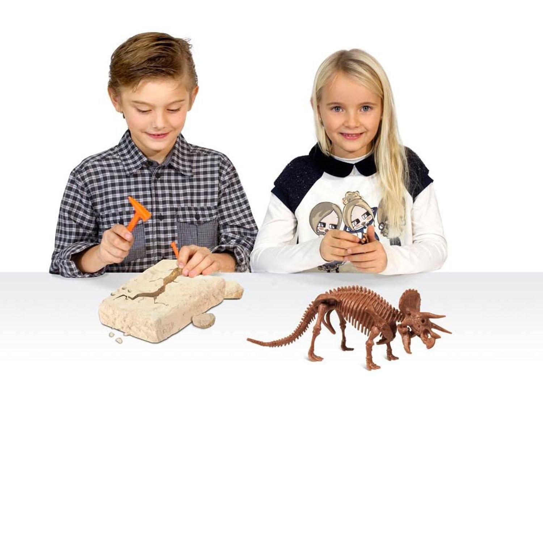 Dr-Steve-Hunters-Kids-Children-Jurassic-Eggs-Or-Excavation-Dinosaur-Caveman-Kits thumbnail 20