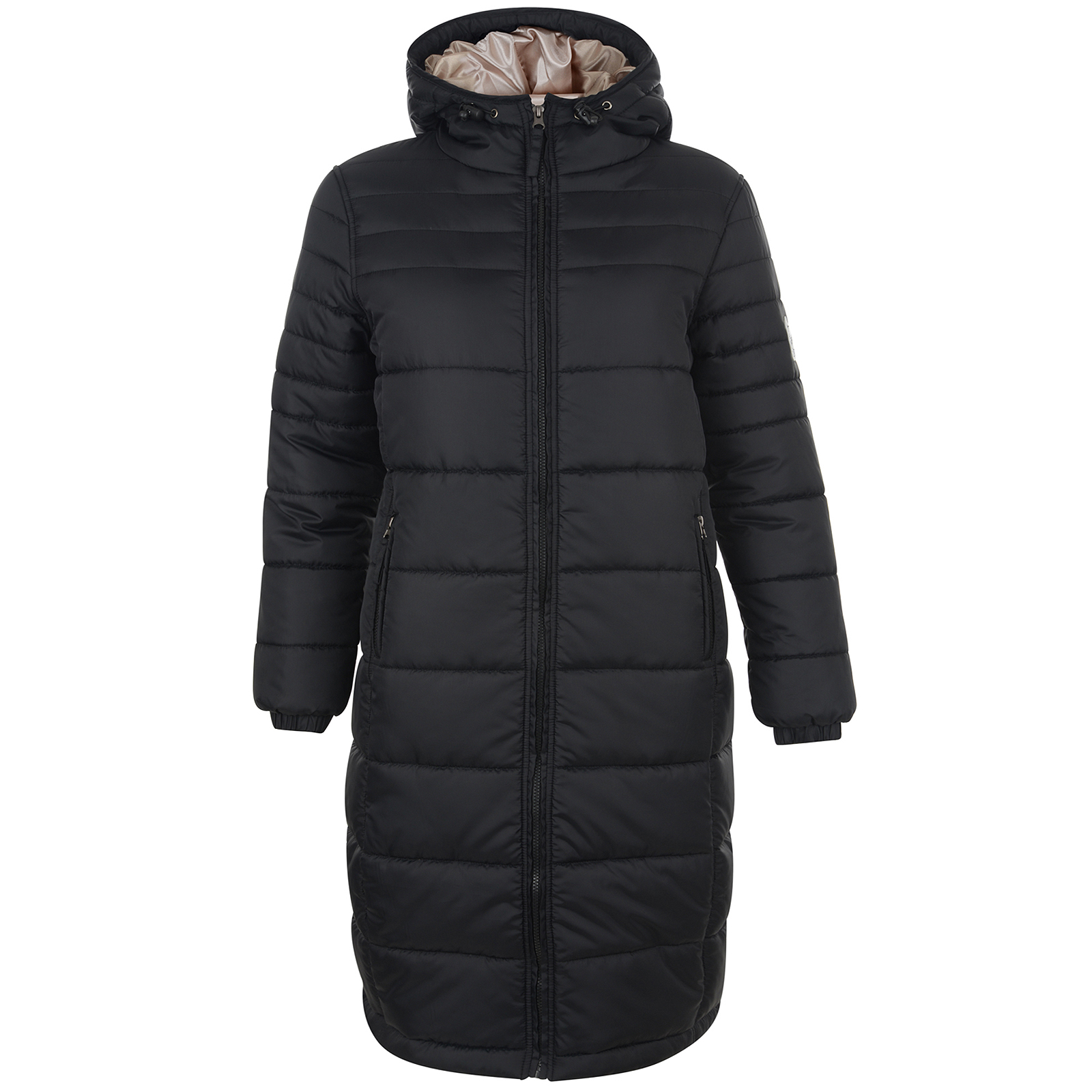 Sleeping Bags And Jackets