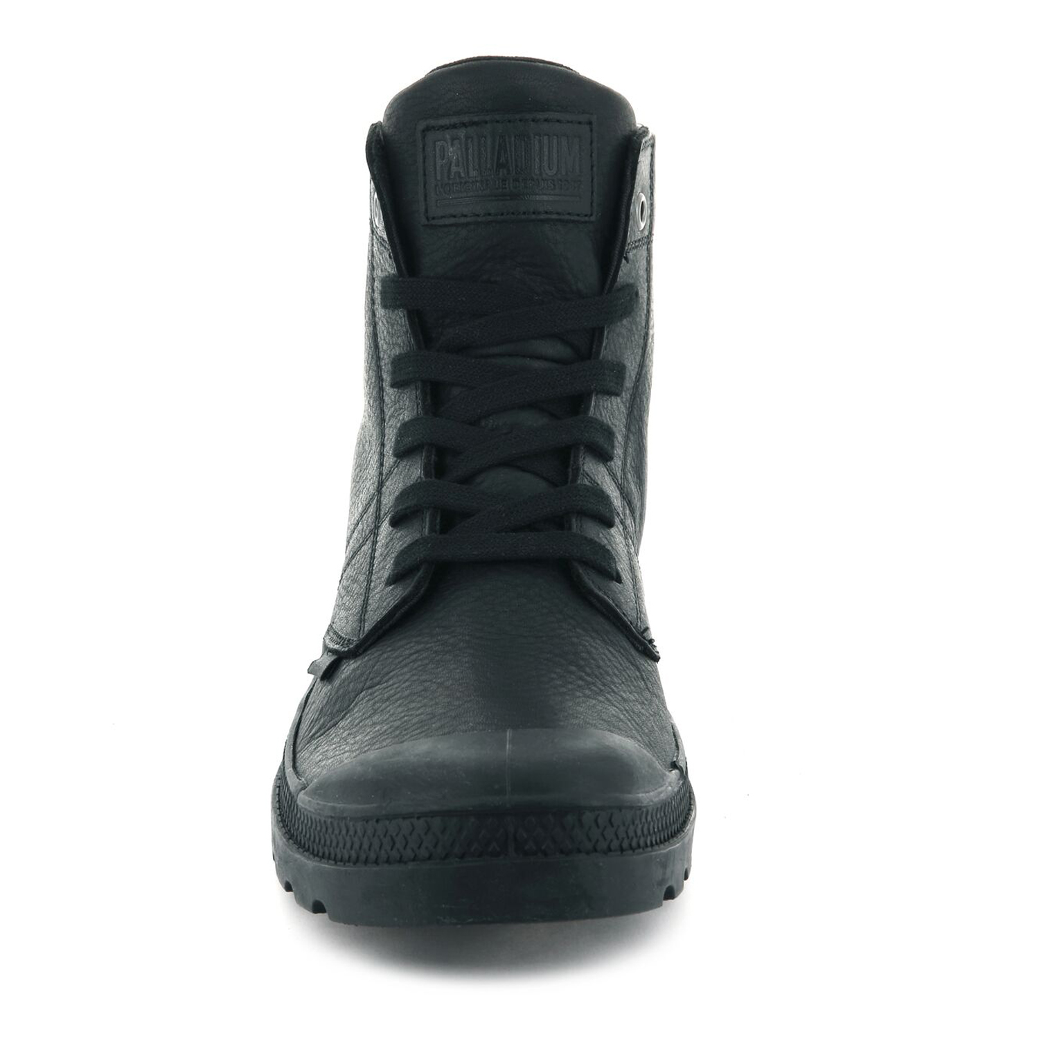 Palladium-Mens-Pallabrousse-Leather-Lace-Up-Boots-Walking-Chukka-Ankle-Shoes thumbnail 5