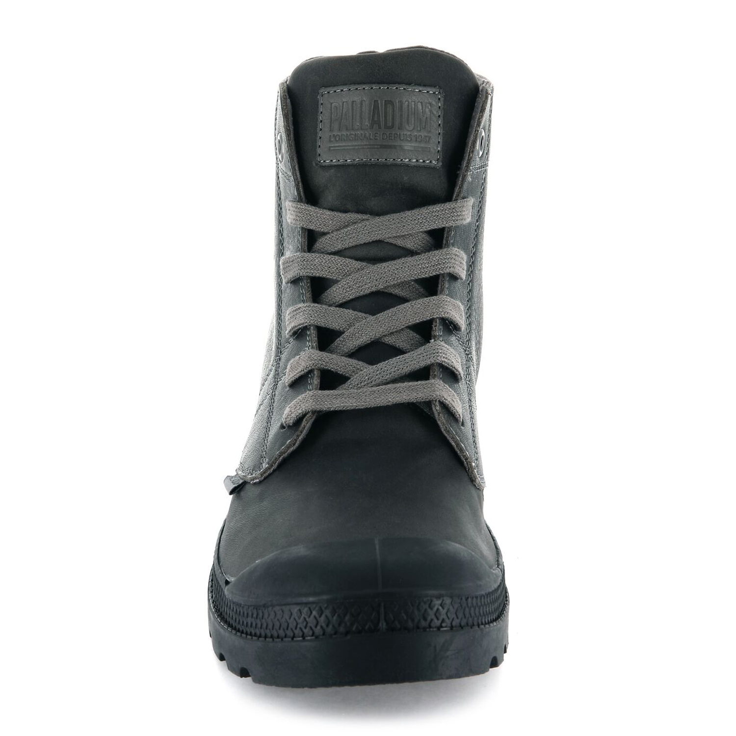 Palladium-Mens-Pallabrousse-Leather-Lace-Up-Boots-Walking-Chukka-Ankle-Shoes thumbnail 10