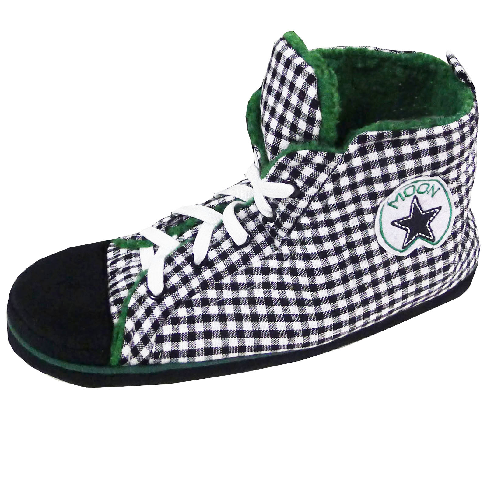 Womens Fleece Lined Slip On Shoes