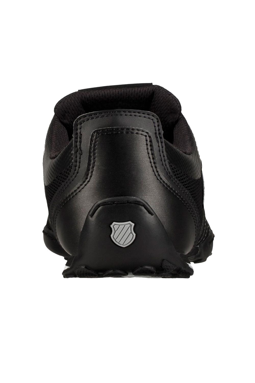Swiss-da-Uomo-K-1-5-Tech-Arvee-scarpe-iconiche-Designer-Basso-Top-Retro-Sneaker-Scarpe-Da-Ginnastica miniatura 6