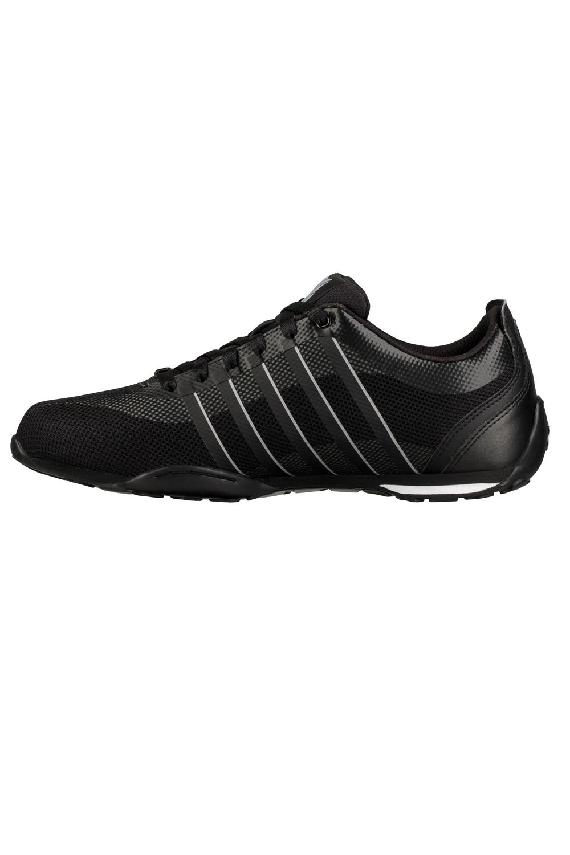 Swiss-da-Uomo-K-1-5-Tech-Arvee-scarpe-iconiche-Designer-Basso-Top-Retro-Sneaker-Scarpe-Da-Ginnastica miniatura 4