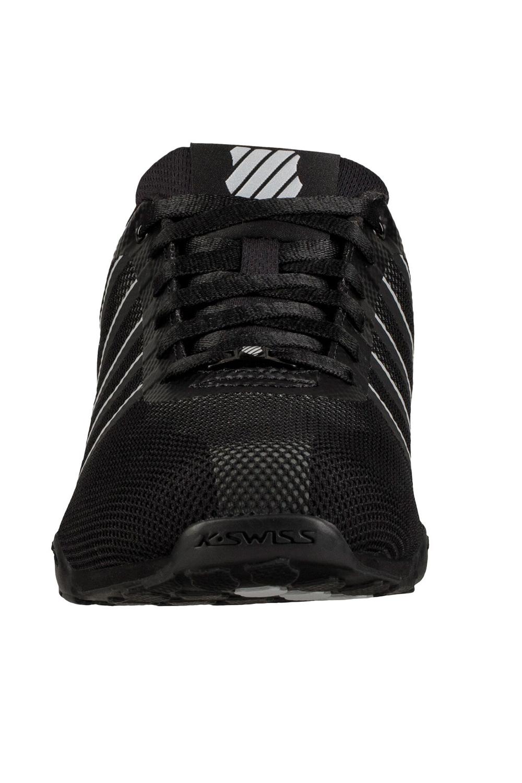 Swiss-da-Uomo-K-1-5-Tech-Arvee-scarpe-iconiche-Designer-Basso-Top-Retro-Sneaker-Scarpe-Da-Ginnastica miniatura 5