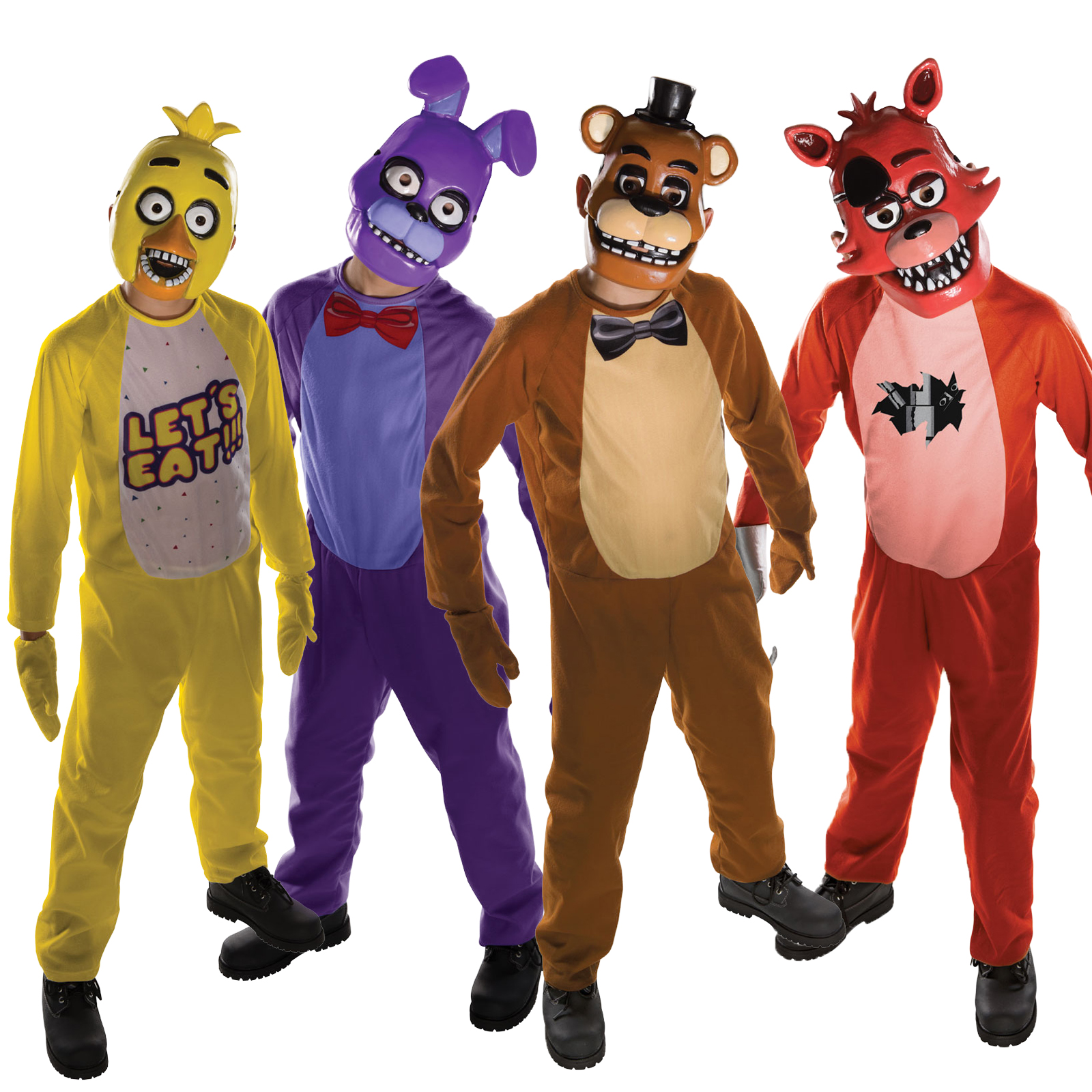 Dress up five nights at freedys - Rubies