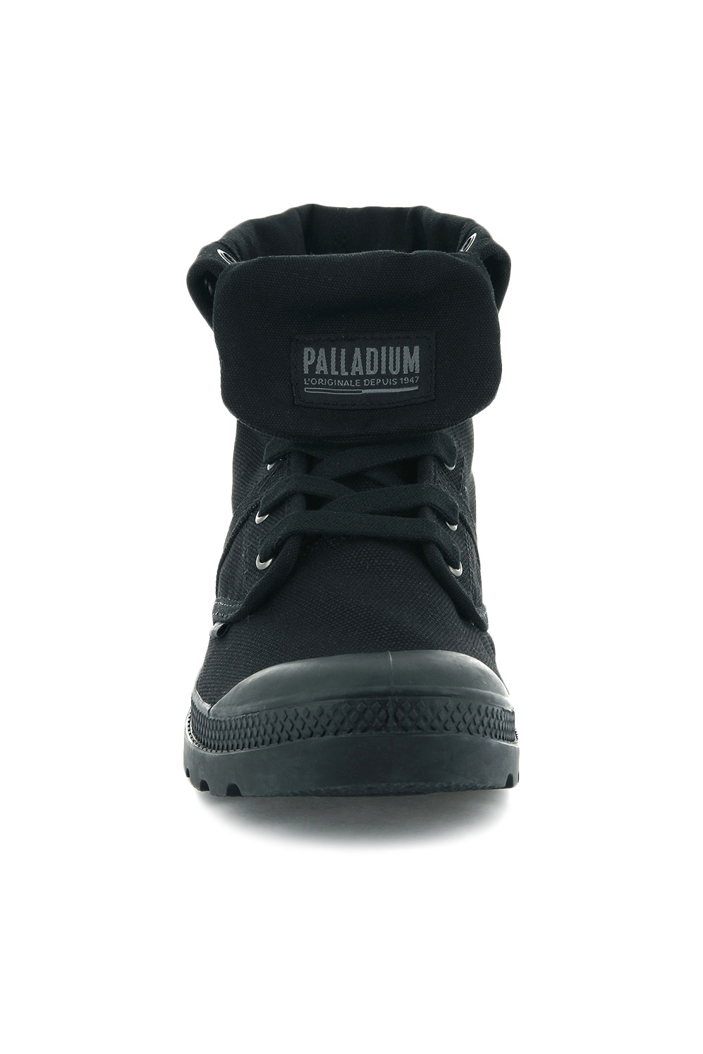 thumbnail 12 - Palladium Mens Pallabrouse Baggy Combat Military Desert Canvas Ankle Boots