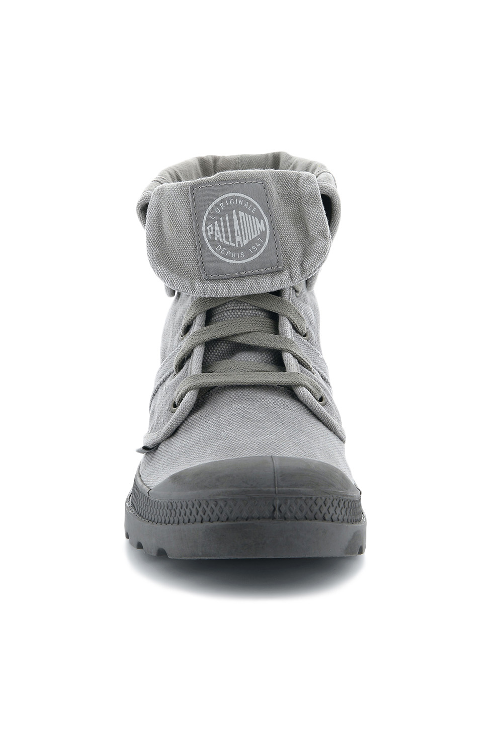 thumbnail 6 - Palladium Mens Pallabrouse Baggy Combat Military Desert Canvas Ankle Boots