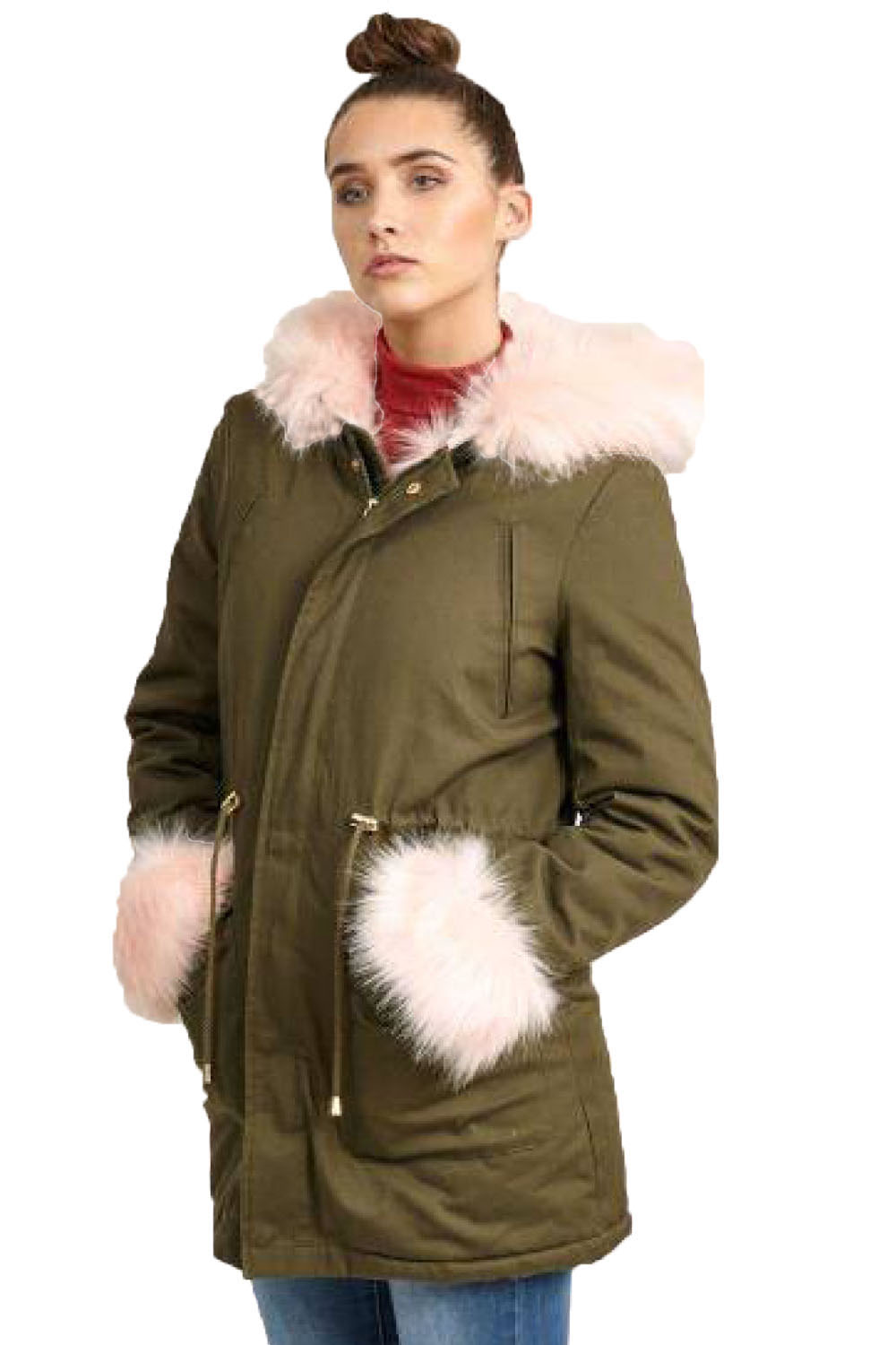 Find pink from the Womens department at Debenhams. Shop a wide range of Coats & jackets products and more at our online shop today. Menu Menu Light pink padded petite jacket Save. £ The Collection Pale pink padded hooded jacket Save. £ Lands' End Pink petite down gilet.