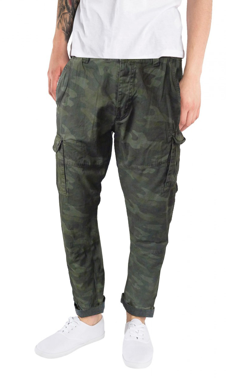 Both BDU Pants and ACU Pants are a favorite for tactical teams, police and security, emt, and anyone who needs rugged, reliable attire. Our BDU pants and ACU pants offer ample storage space with either a six- or eight-pocket design to keep your essential tools readily available.