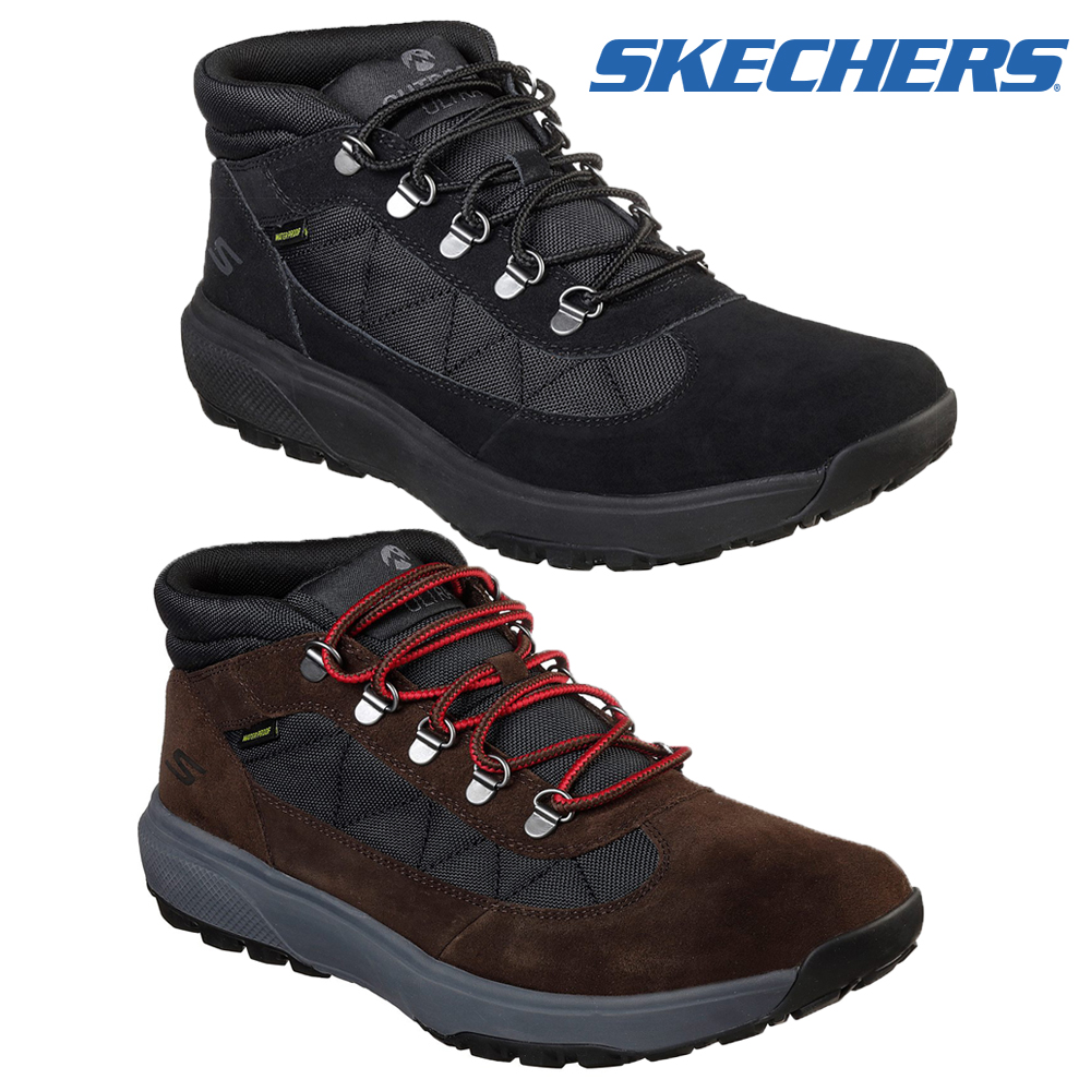 Skechers Mens On The Go Outdoor Ultra