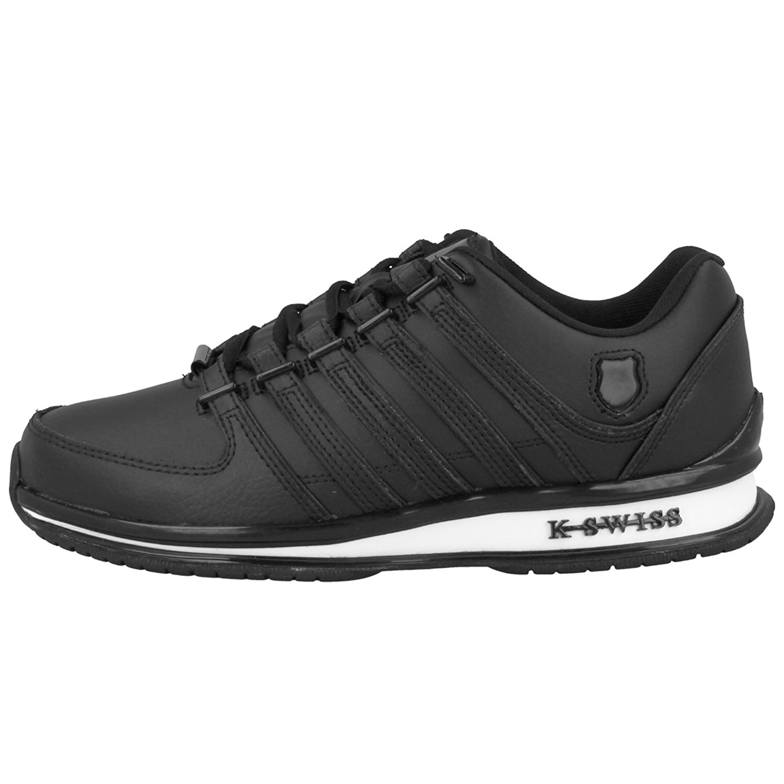 K-Swss  Iconic Uomo Rinzler SP Designer Iconic  Schuhes Limited Edition Lace Up Trainers 5d91a5